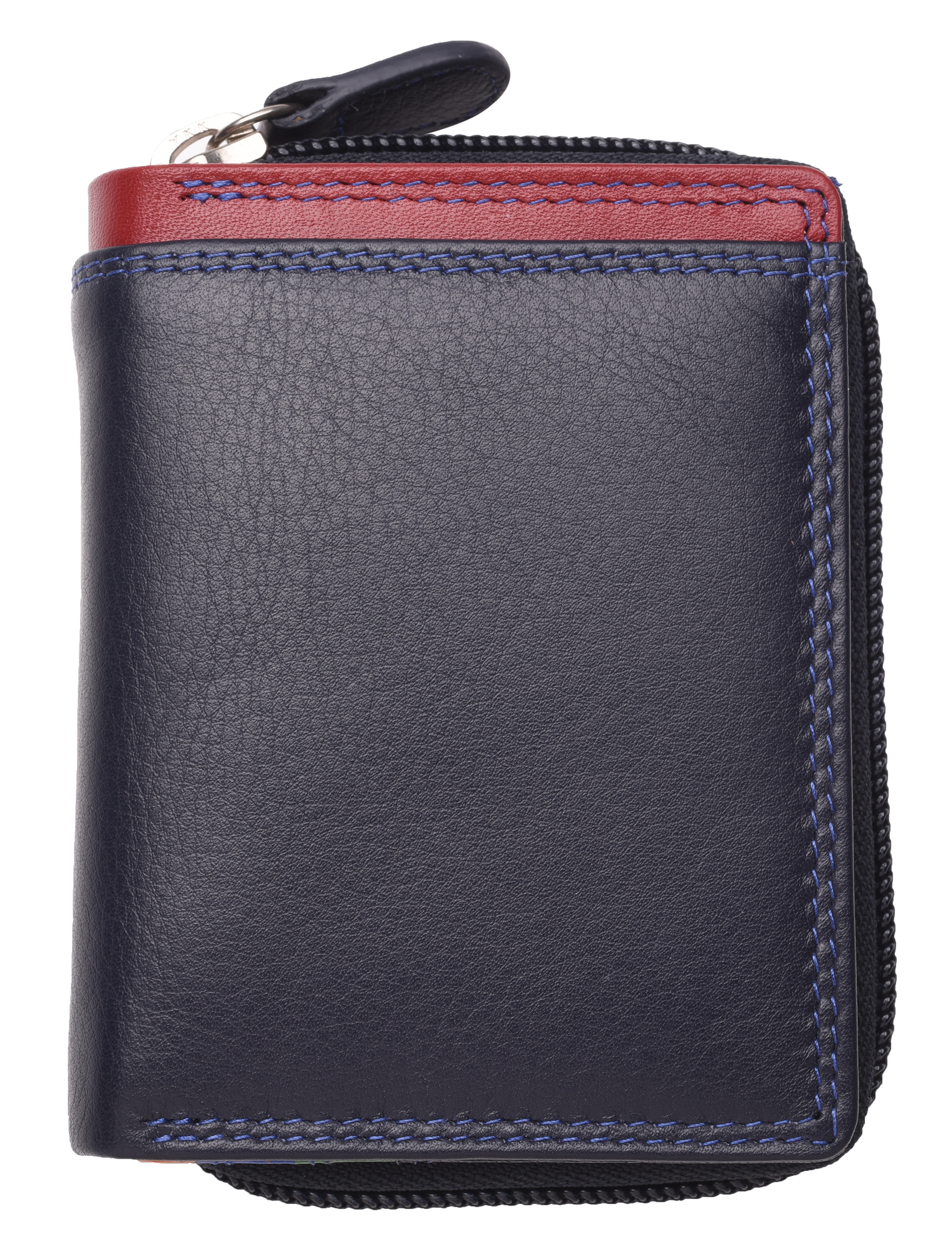 Femme-Femmes-RFID-Bloquant-en-Cuir-Veritable-Petit-Sac-a-main-portefeuille-vert-rose-rouge miniature 21