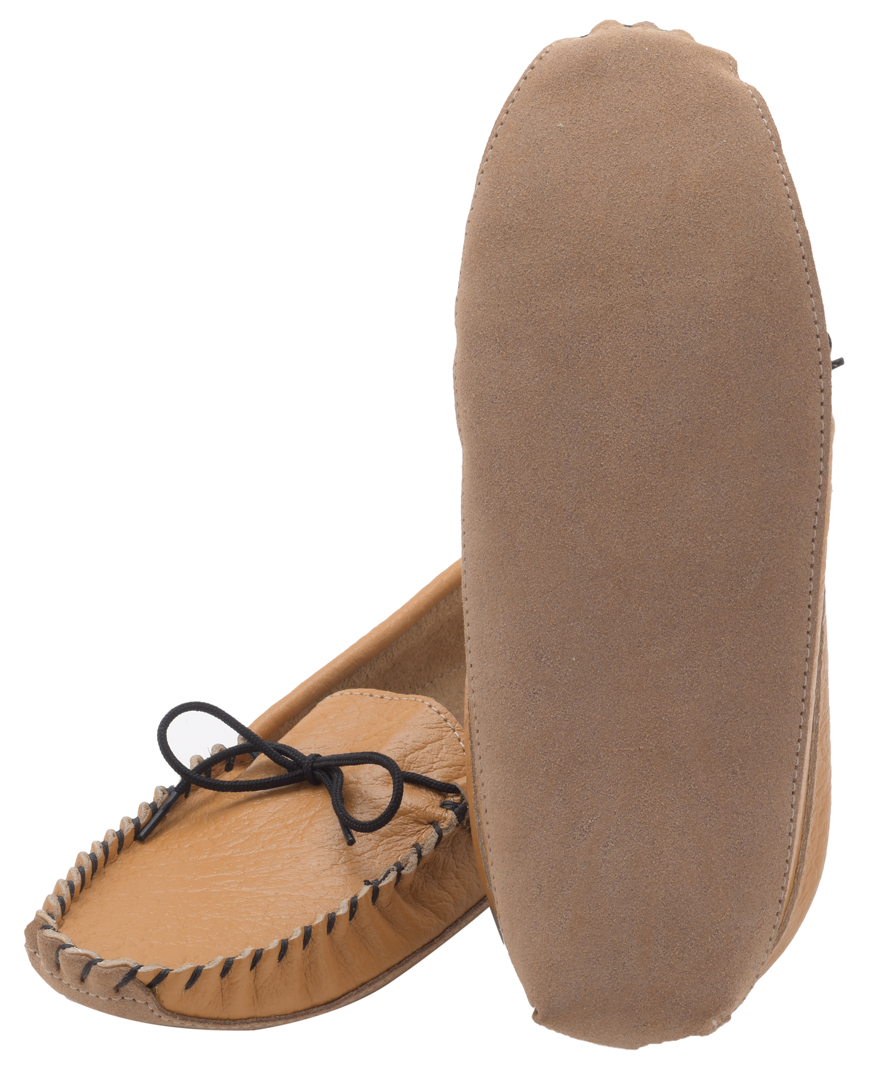 Leather-Earthing-Grounding-Moccasin-Slippers-Made-in-the-UK-Mens-amp-Ladies thumbnail 8