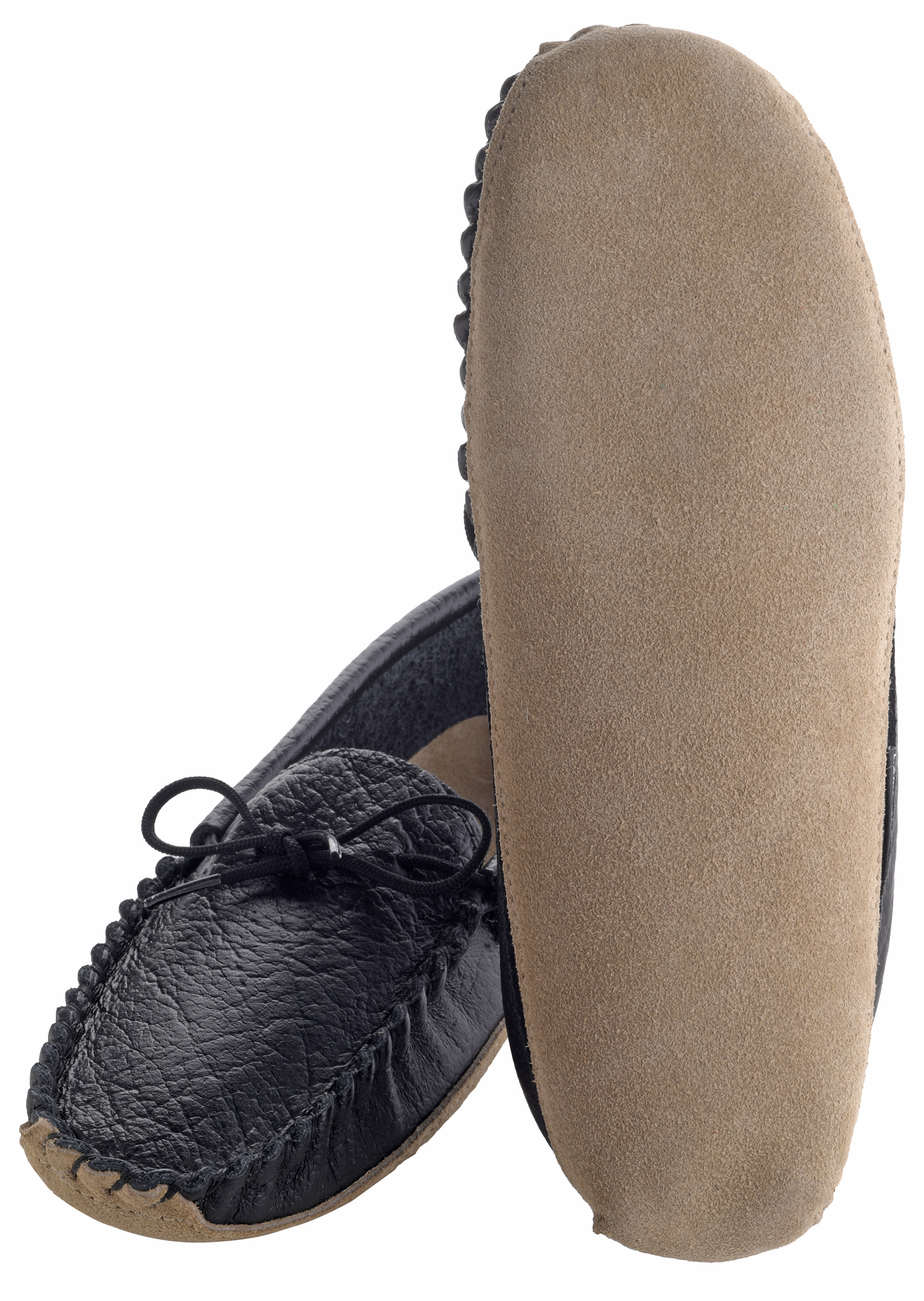 Leather-Earthing-Grounding-Moccasin-Slippers-Made-in-the-UK-Mens-amp-Ladies thumbnail 16