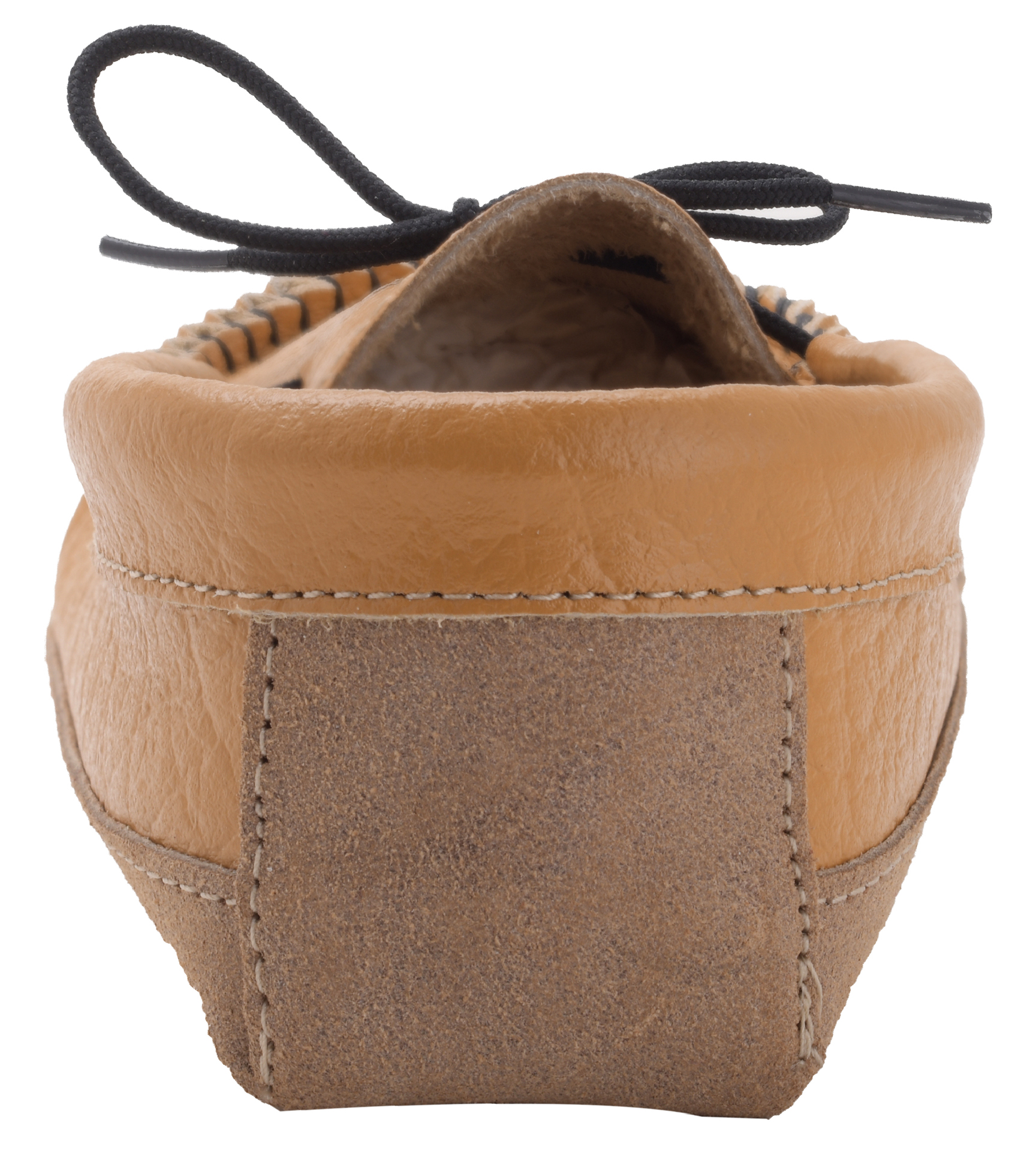 Leather-Earthing-Grounding-Moccasin-Slippers-Made-in-the-UK-Mens-amp-Ladies thumbnail 6