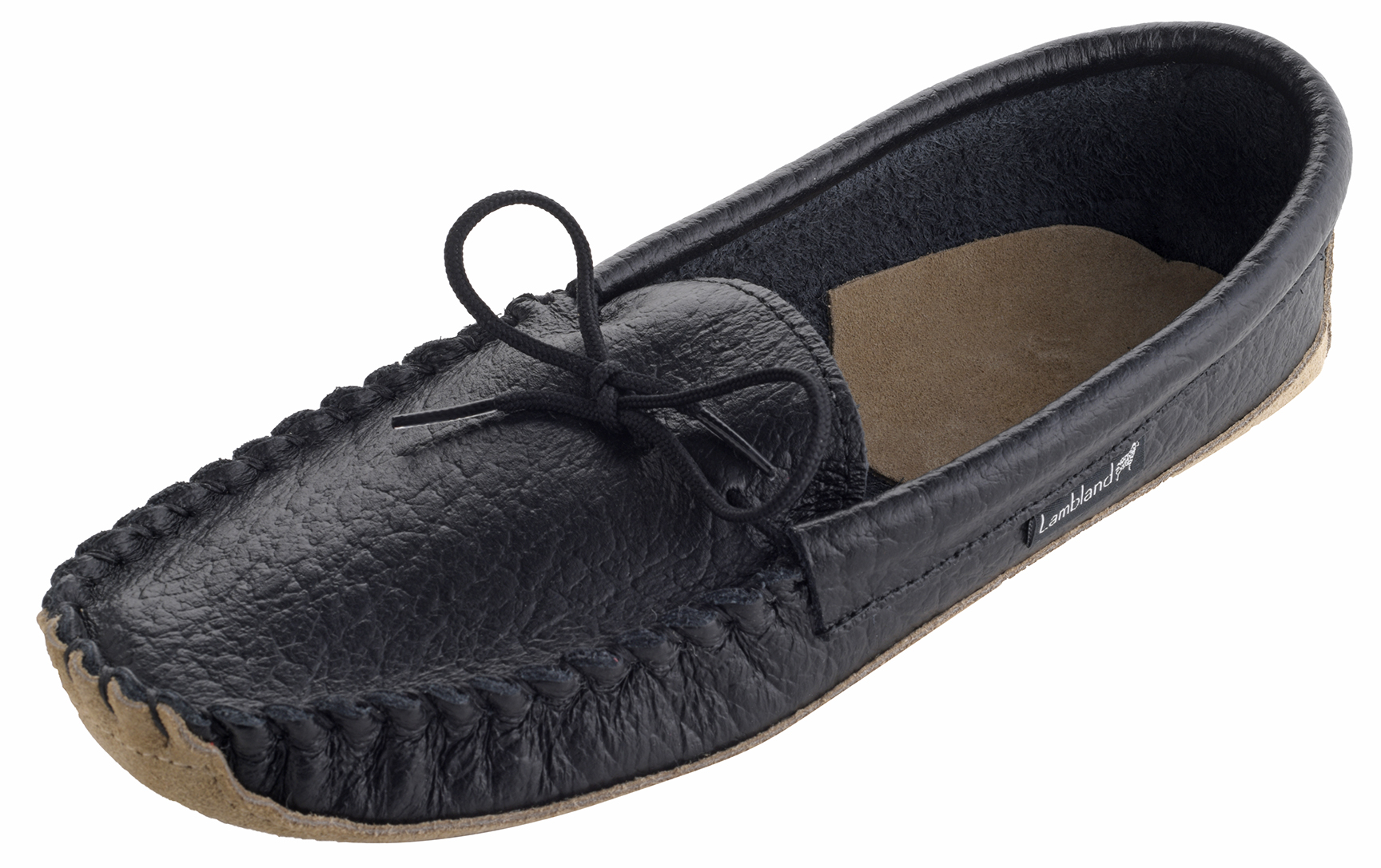 Leather-Earthing-Grounding-Moccasin-Slippers-Made-in-the-UK-Mens-amp-Ladies thumbnail 11