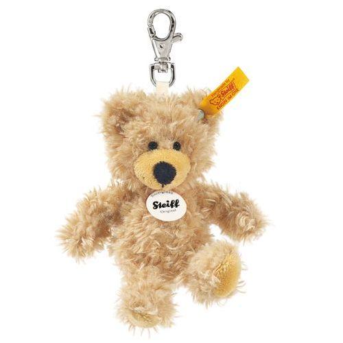Charlie Bears Jersey Teddy Bear Keyring