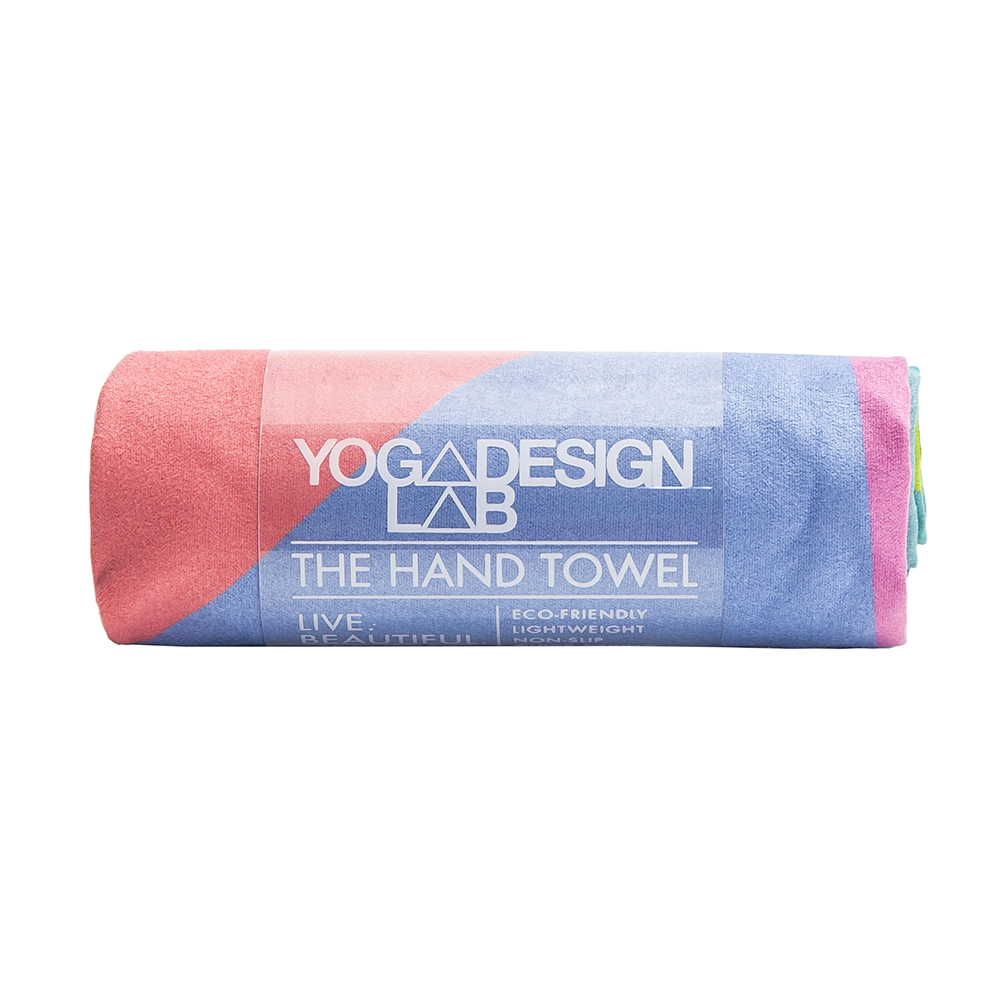 Best Gym Workout Towels: Yoga Design Lab Exercise Fitness Gym Yoga Pilates