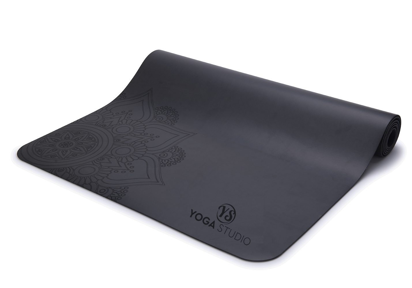 Yoga Studio Old Pu Mandala Gym Fitness Exercise Yoga Mat