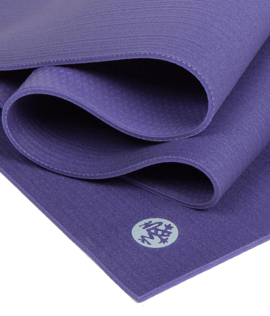 "Manduka PROlite Yoga Mat 79"" Long Exercise Fitness Durable"
