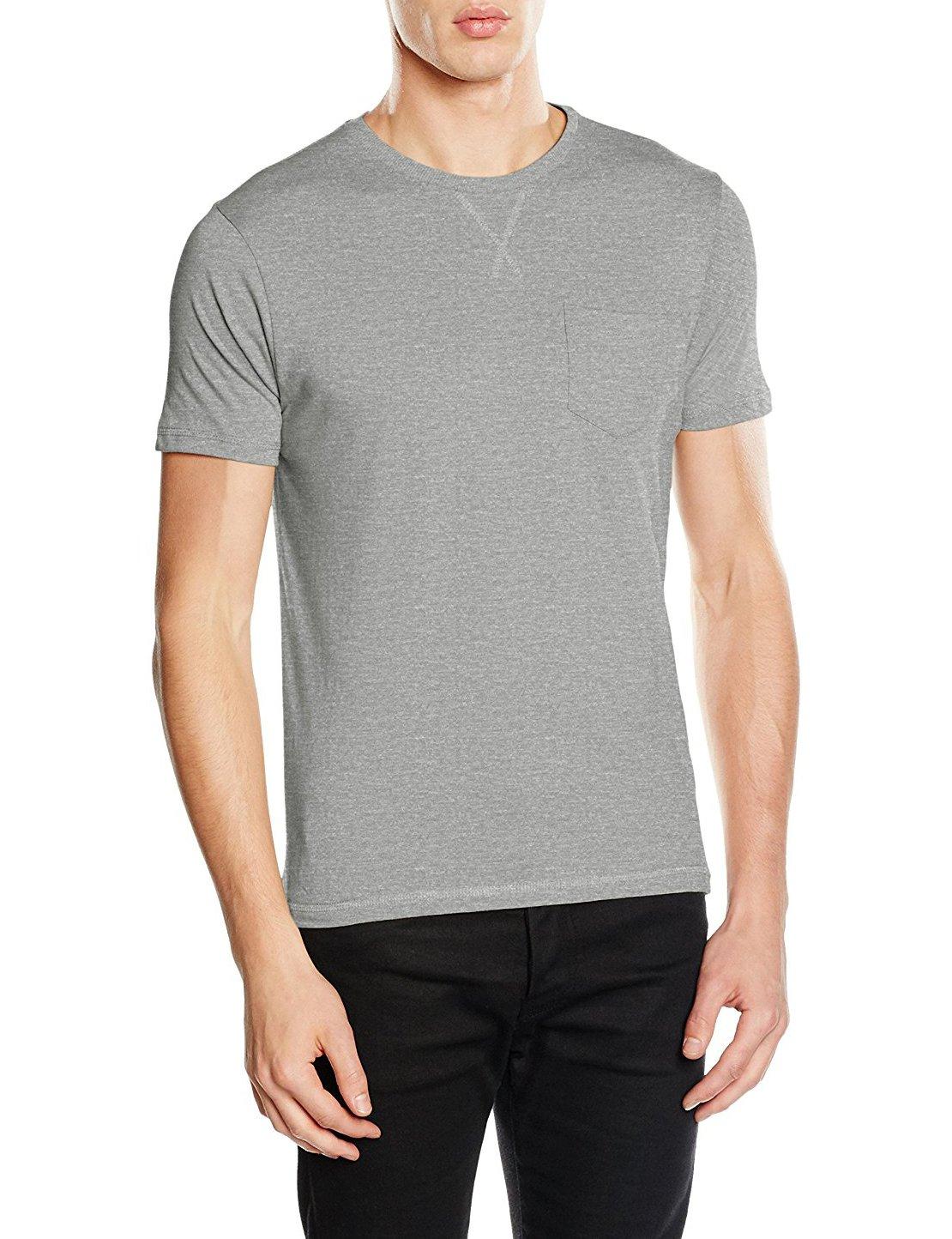 Mens Brave Soul Shirt Formal Short Sleeve Seam Dart Detailed Collared Casual Top