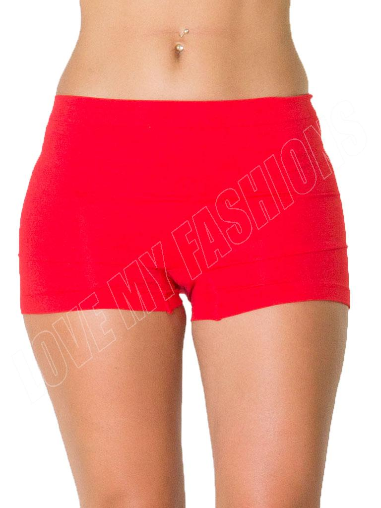 Womens Knickers Panties Pants Ladies Underwear Boxer Shorts Size S M L 16 18 22