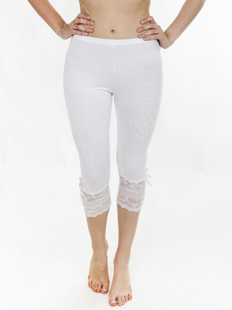 3 Quarter Jeans Womens