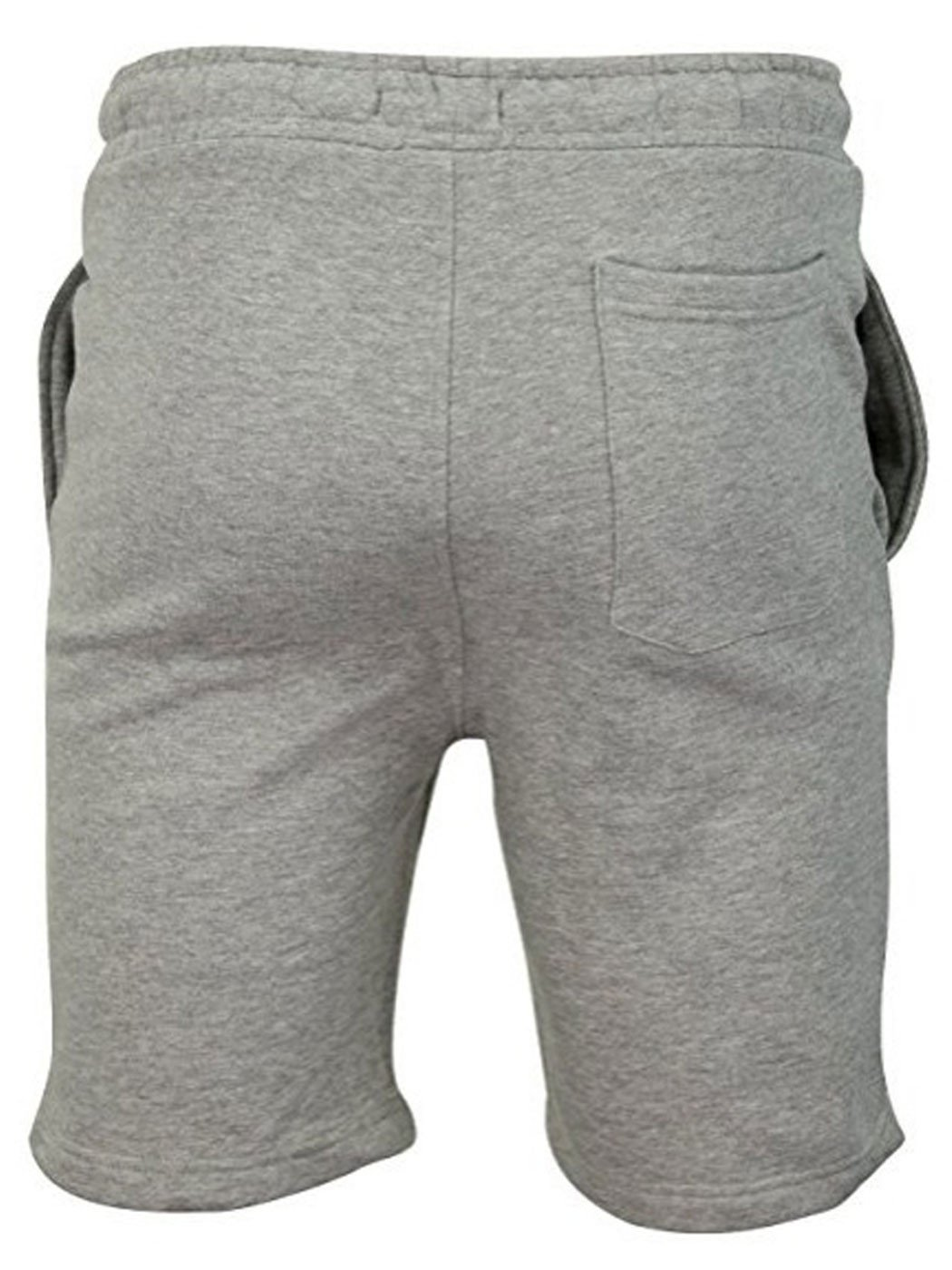 Mens-Brave-Soul-Shorts-Jogging-Fleece-Training-Running-Gym-Sport-Pique-Cotton-M thumbnail 19