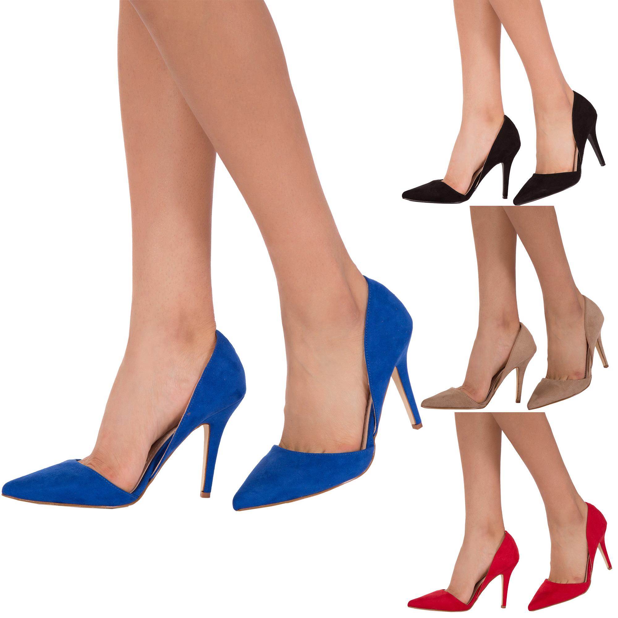 Qwick Fit Ltd Shoes