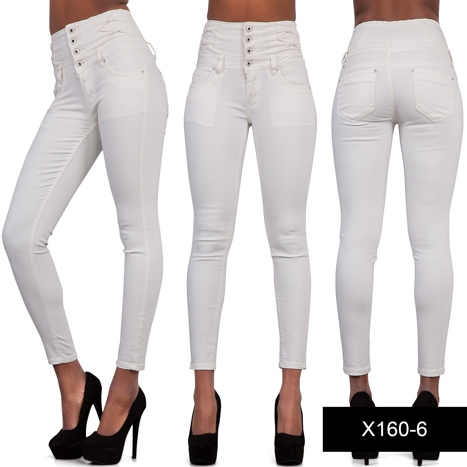 Free shipping & returns on high-waisted jeans for women at northtercessbudh.cf Shop for high waisted jeans by leg style, wash, waist size, and more from top brands. Free shipping and returns.