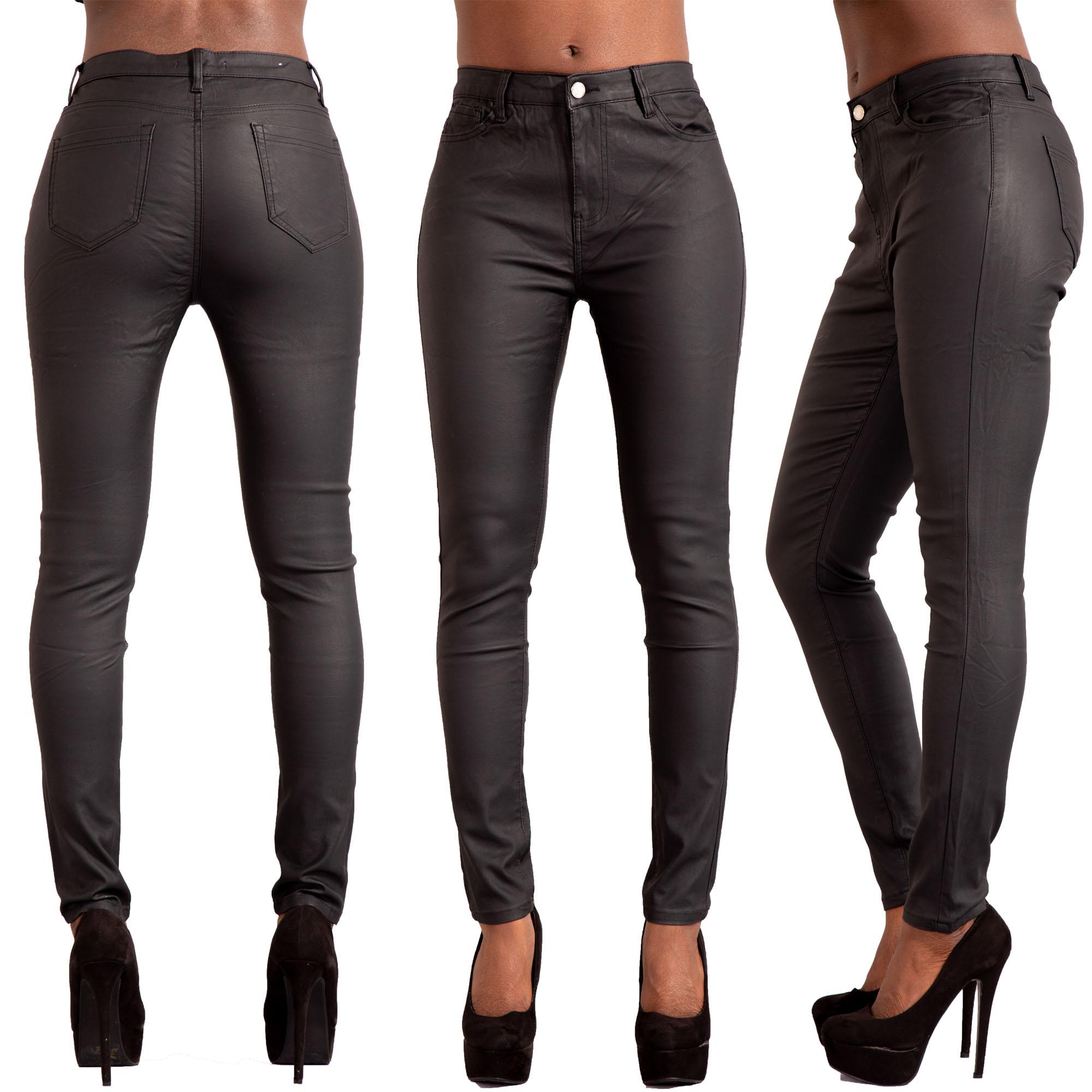 Femme Débutant LE VANNEAU Pantalon Taille UK 8-20 sewing pattern