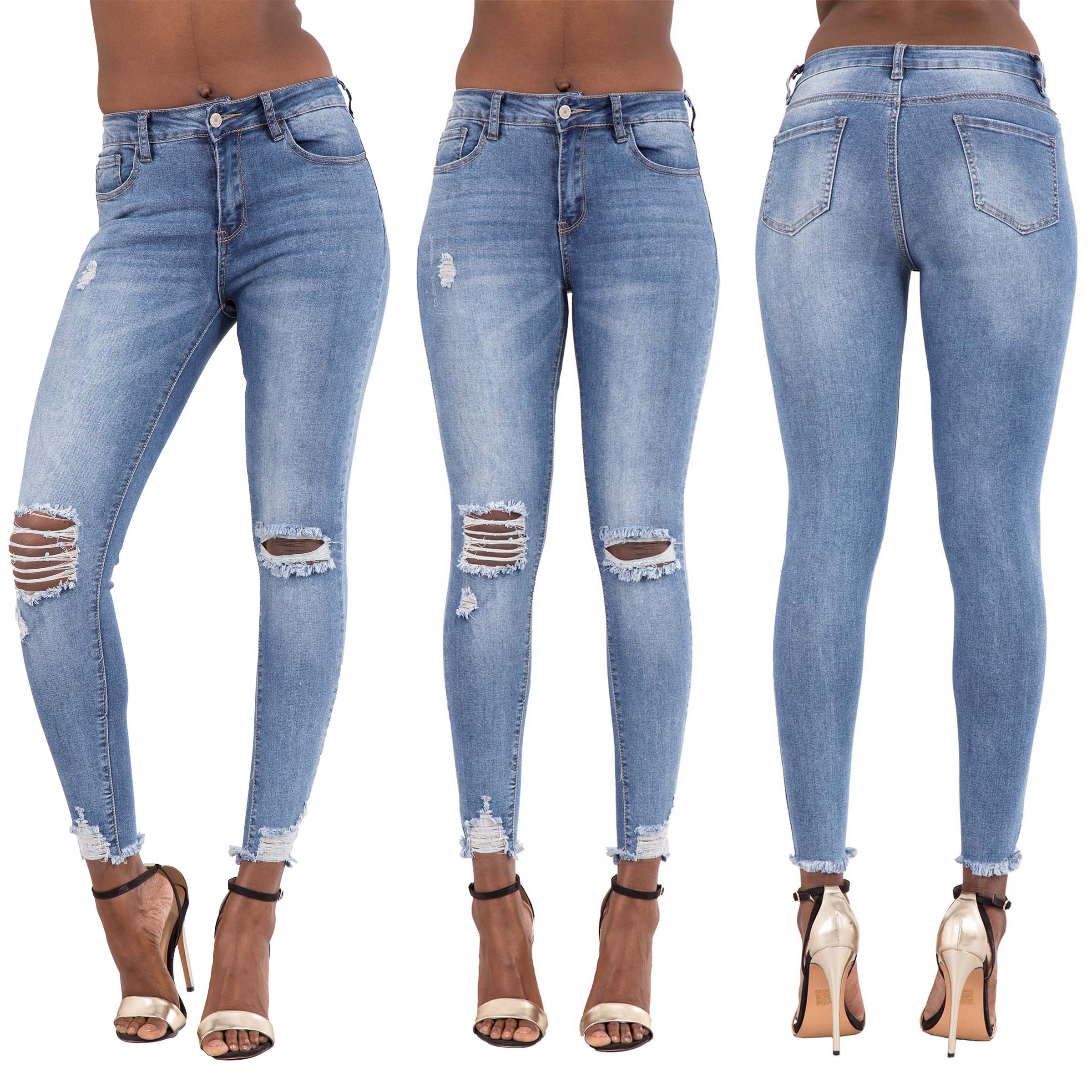 NEW-WOMENS-LADIES-SKINNY-FIT-RIPPED-JEANS-FADED-STRETCHY-DENIM-SIZE-6-14