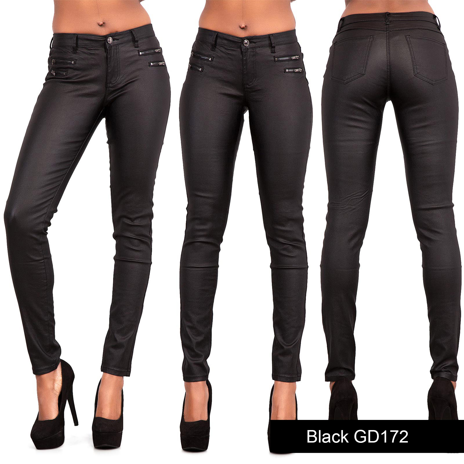 Get the best deals on black wet look jeans and save up to 70% off at Poshmark now! Whatever you're shopping for, we've got it.
