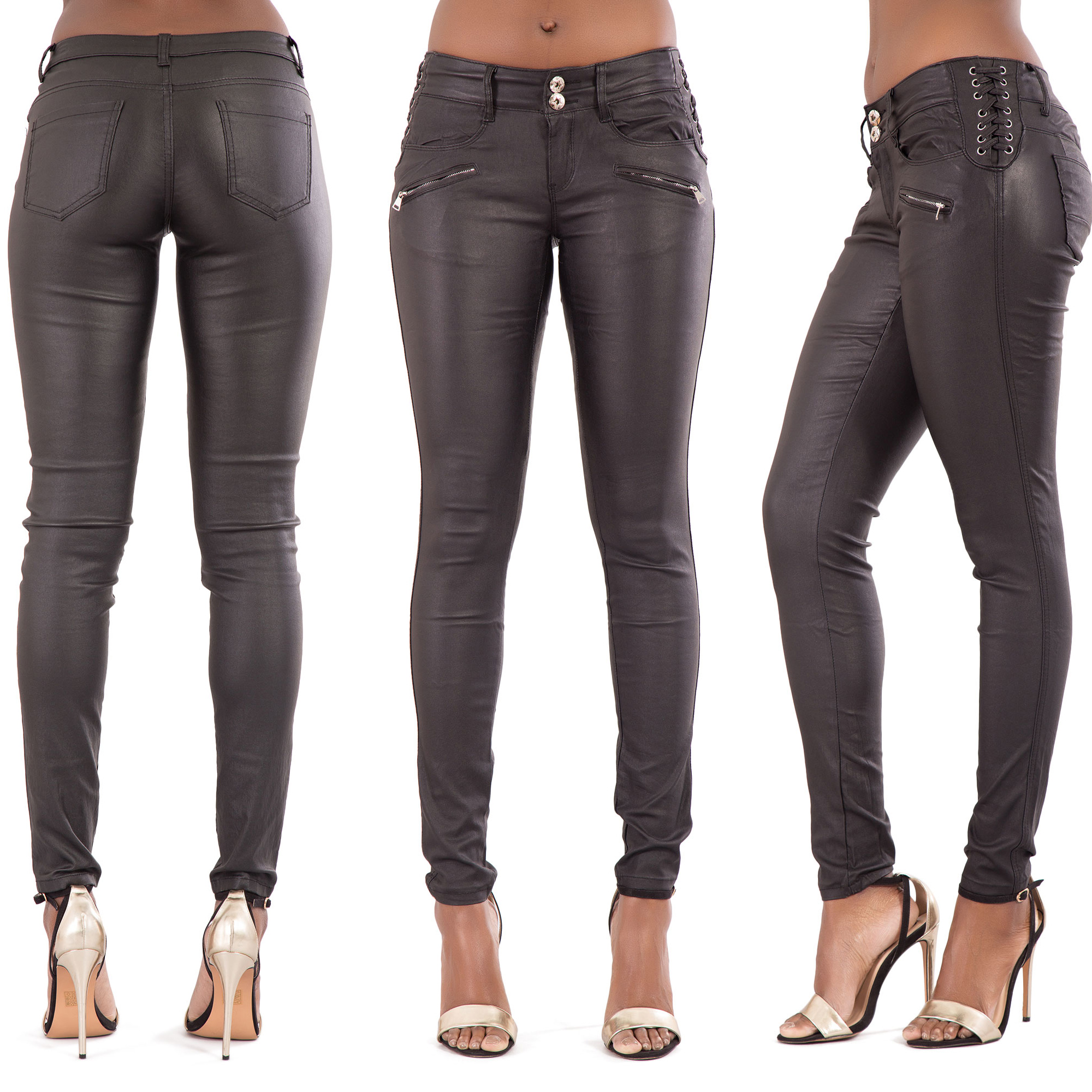 Women's Slim fit Jeans provide the signature slimming fit look that's keeps you looking stylish. Find perfect fitting clothing at NYDJ.