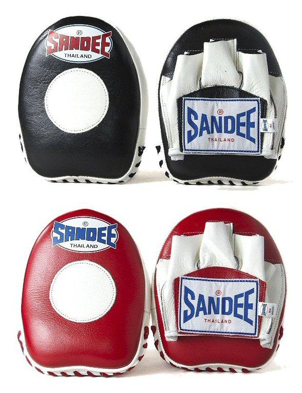 Sandee Leather Mini Focus Mitt