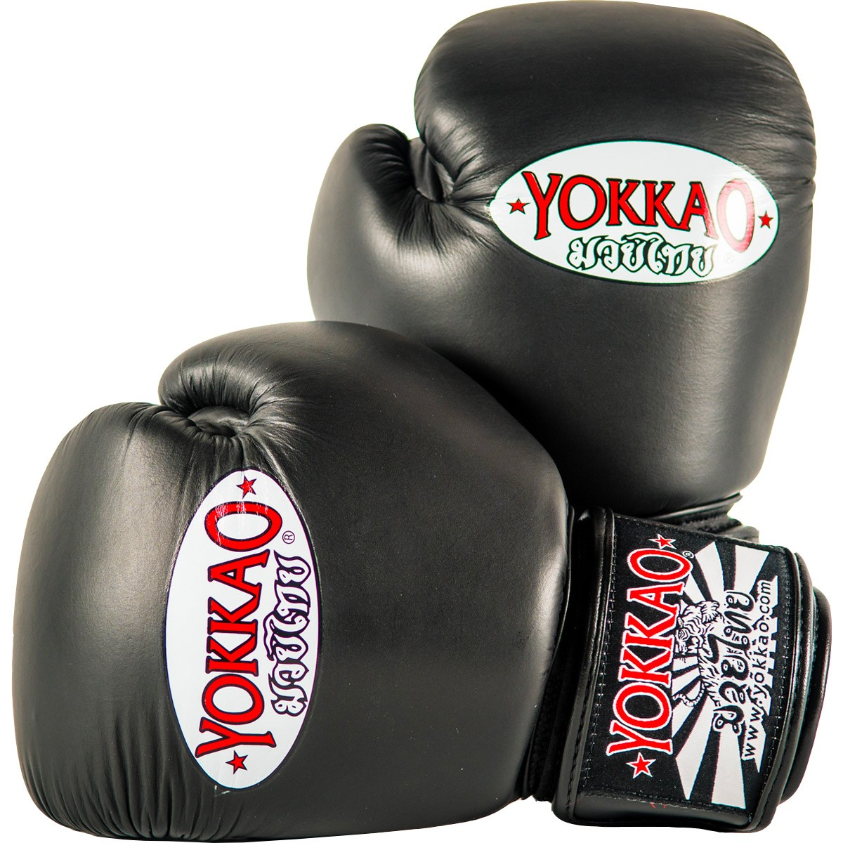 2019 YOKKAO Matrix Marina Muay Thai Boxing Gloves