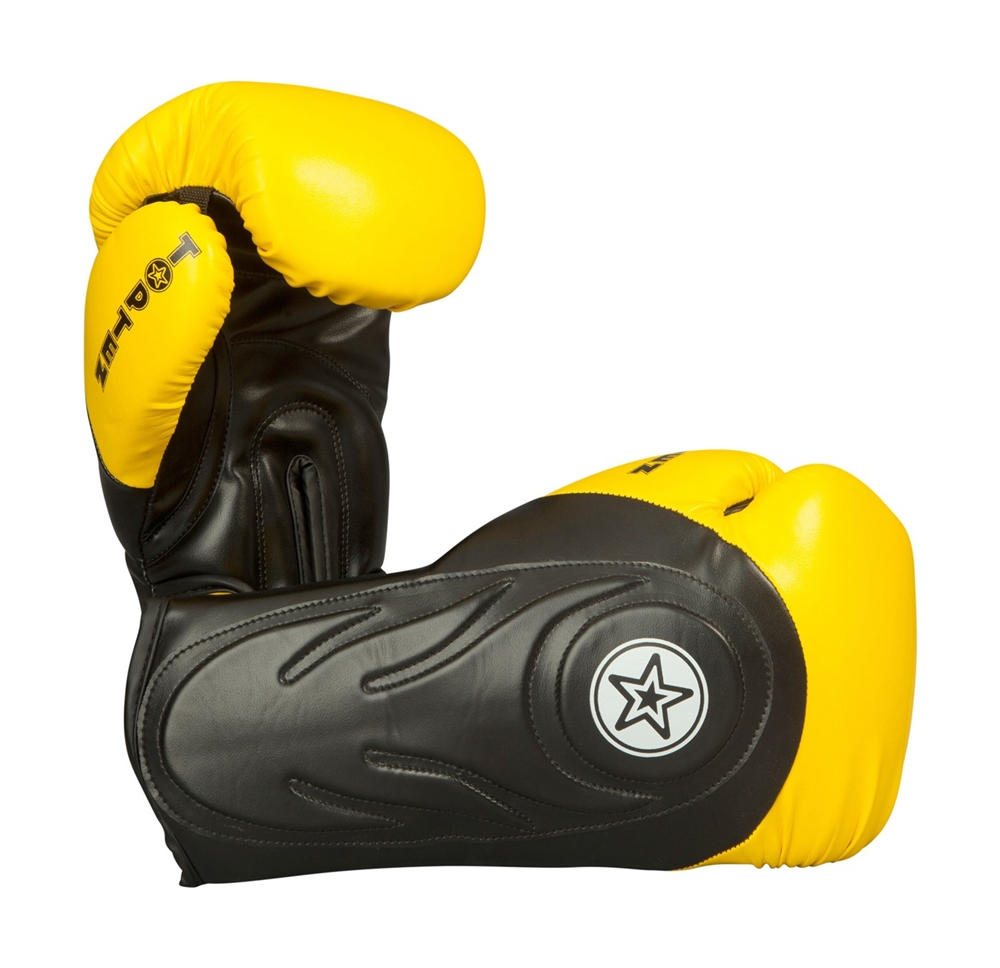 Top Boxing Ten Hero Boxing Top Gloves 7a81b8