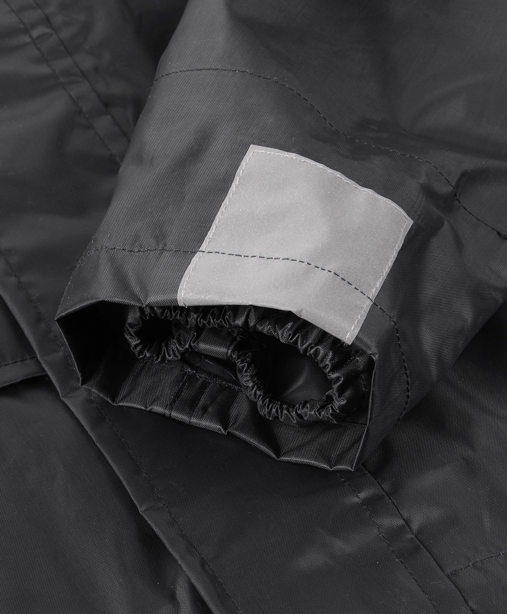 Boys-Kids-Waterproof-Tracksuit-Jacket-Coat-Trousers-Pants-Set-Outdoor-Camping thumbnail 4