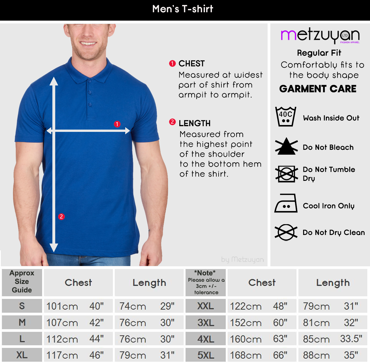 Mens-Classic-Polo-Top-Plus-Size-T-Shirt-Plain-Shirt-Big-And-Tall-Short-Sleeve thumbnail 47
