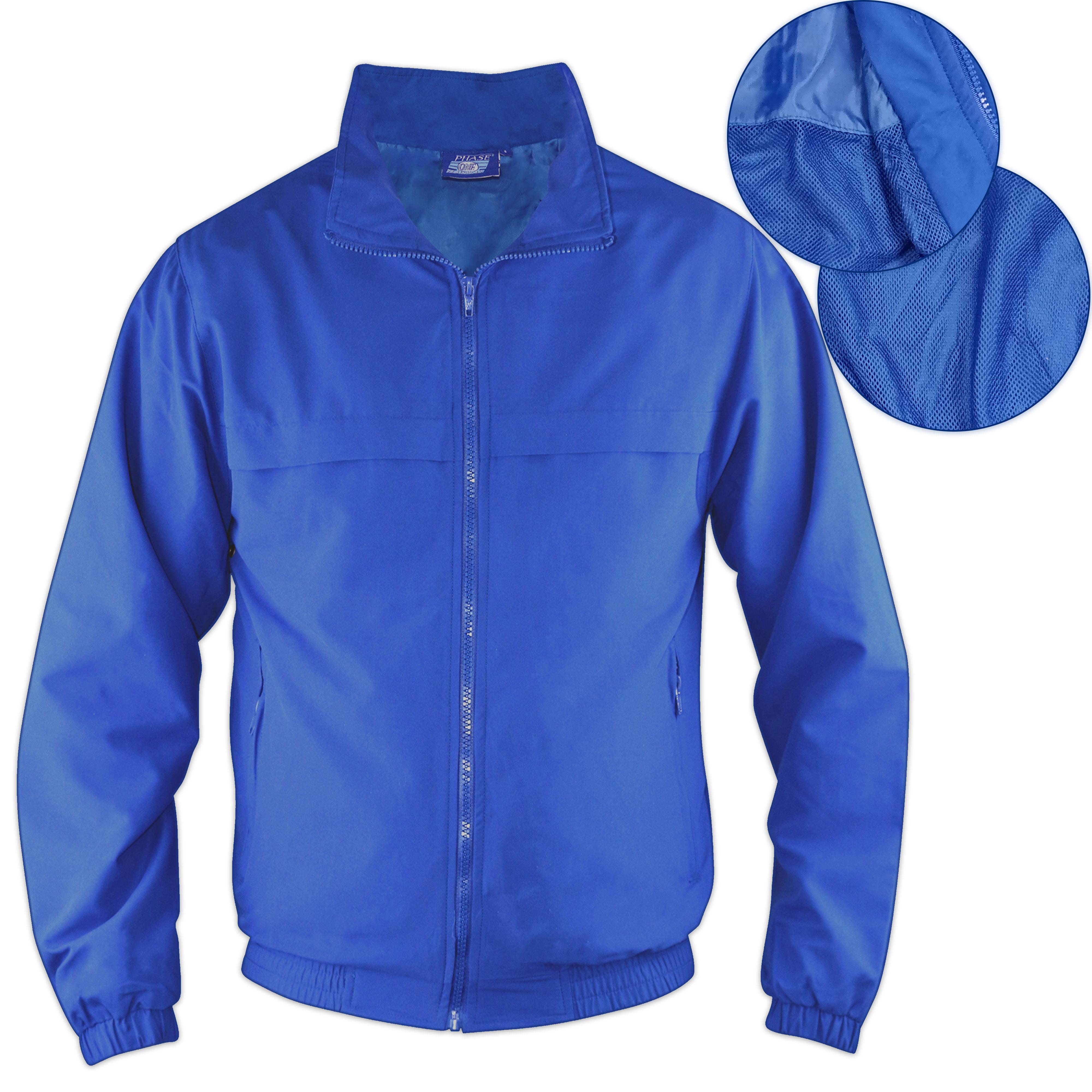 Boys Kids Waterproof Tracksuit Jacket Coat Trousers Pants Set Outdoor Camping