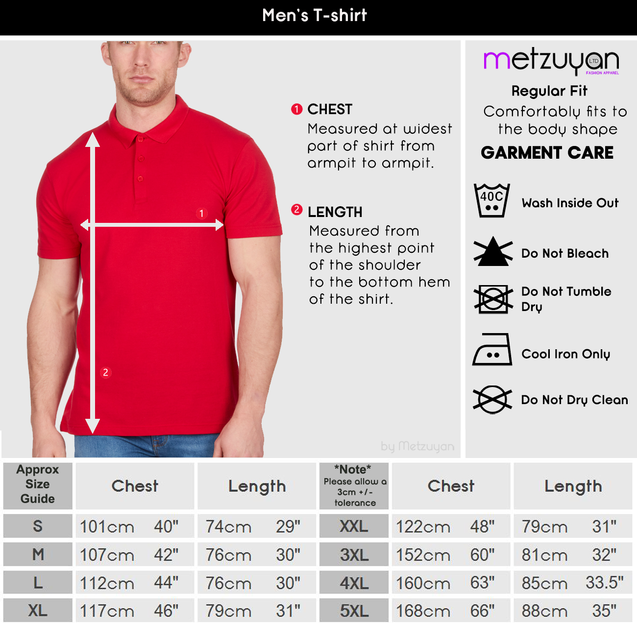 Mens-Classic-Polo-Top-Plus-Size-T-Shirt-Plain-Shirt-Big-And-Tall-Short-Sleeve thumbnail 32