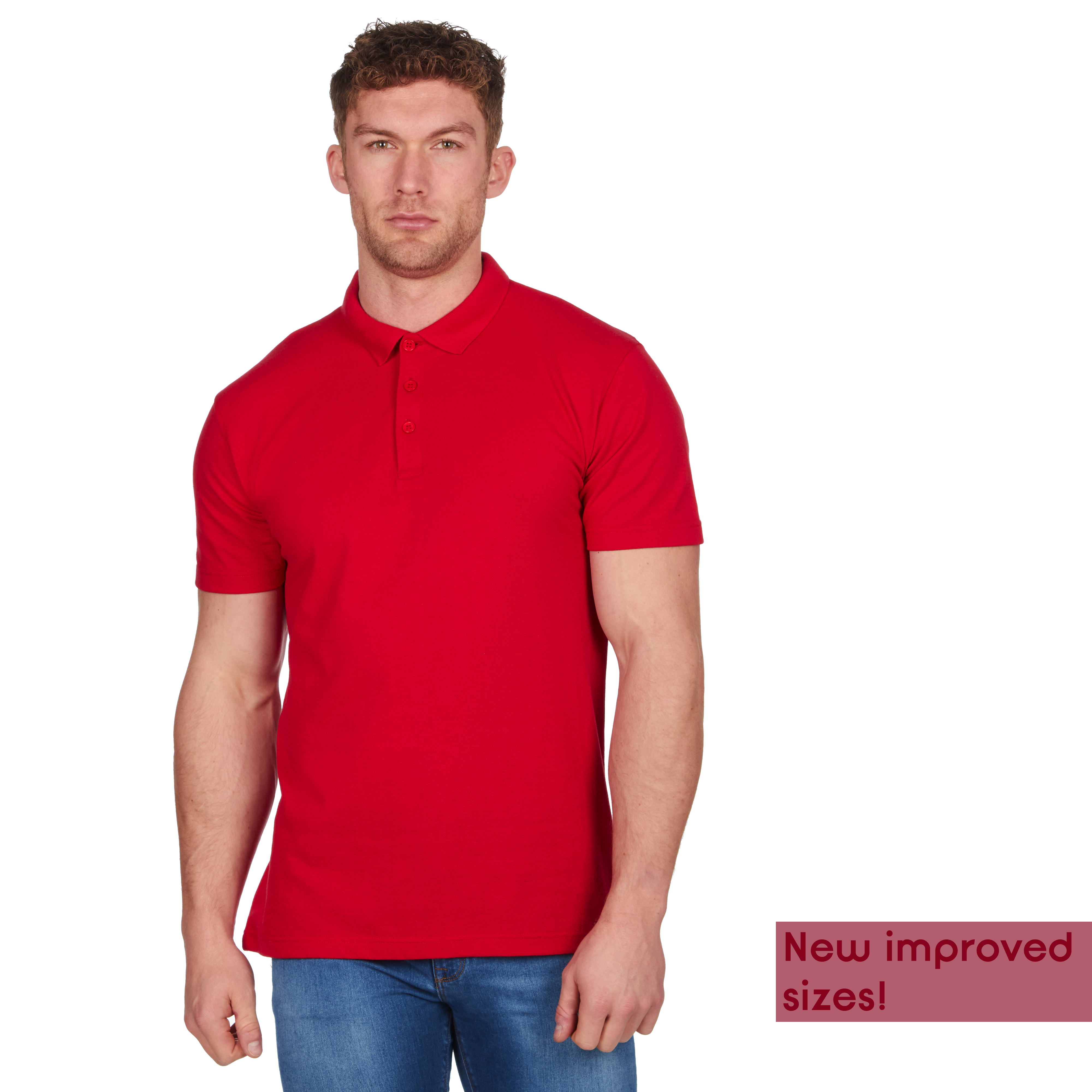 Mens-Classic-Polo-Top-Plus-Size-T-Shirt-Plain-Shirt-Big-And-Tall-Short-Sleeve thumbnail 29