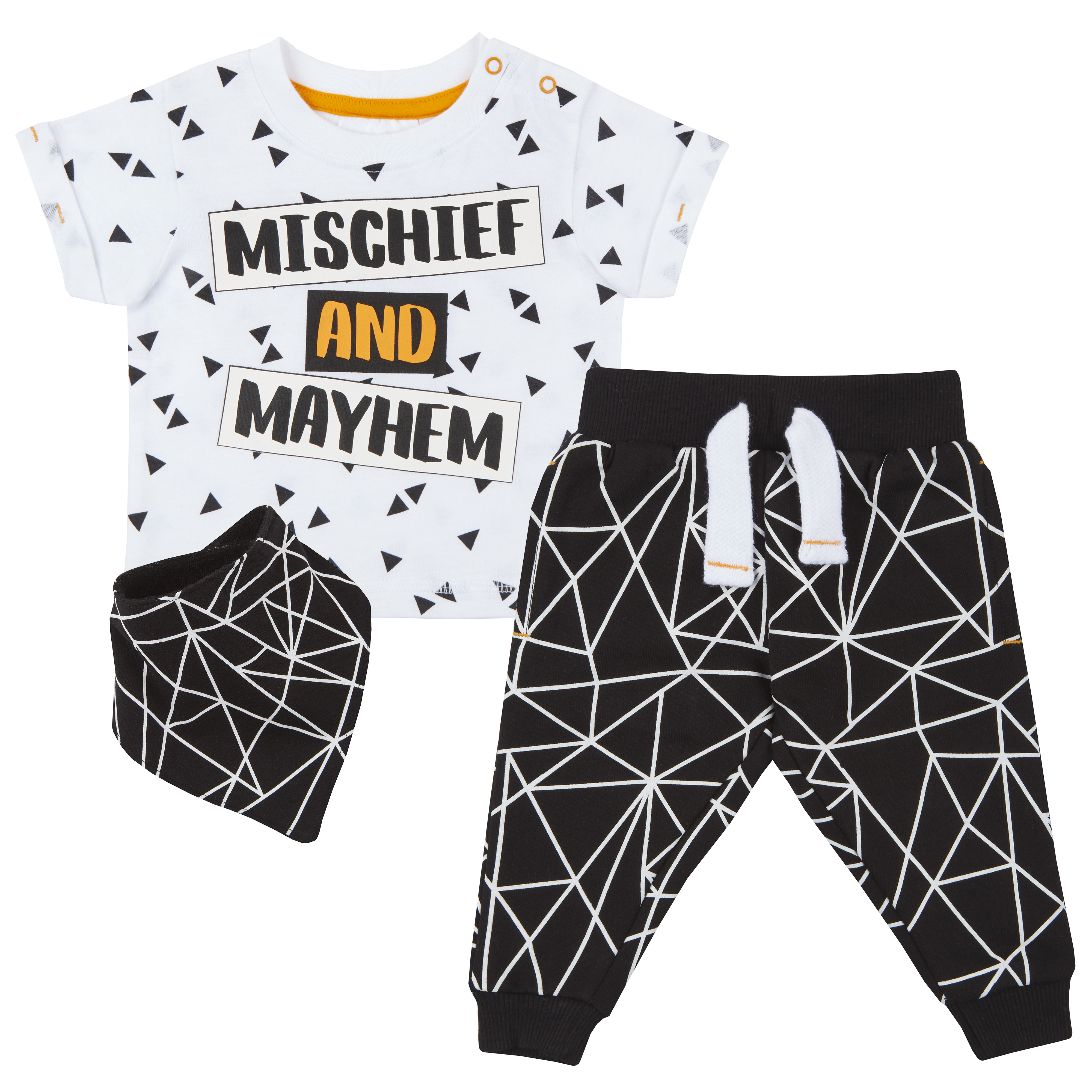 BNWT Baby Toddler Boys Tracksuit Outfit Set Jumper /& Trousers 3-6//12-18 Months