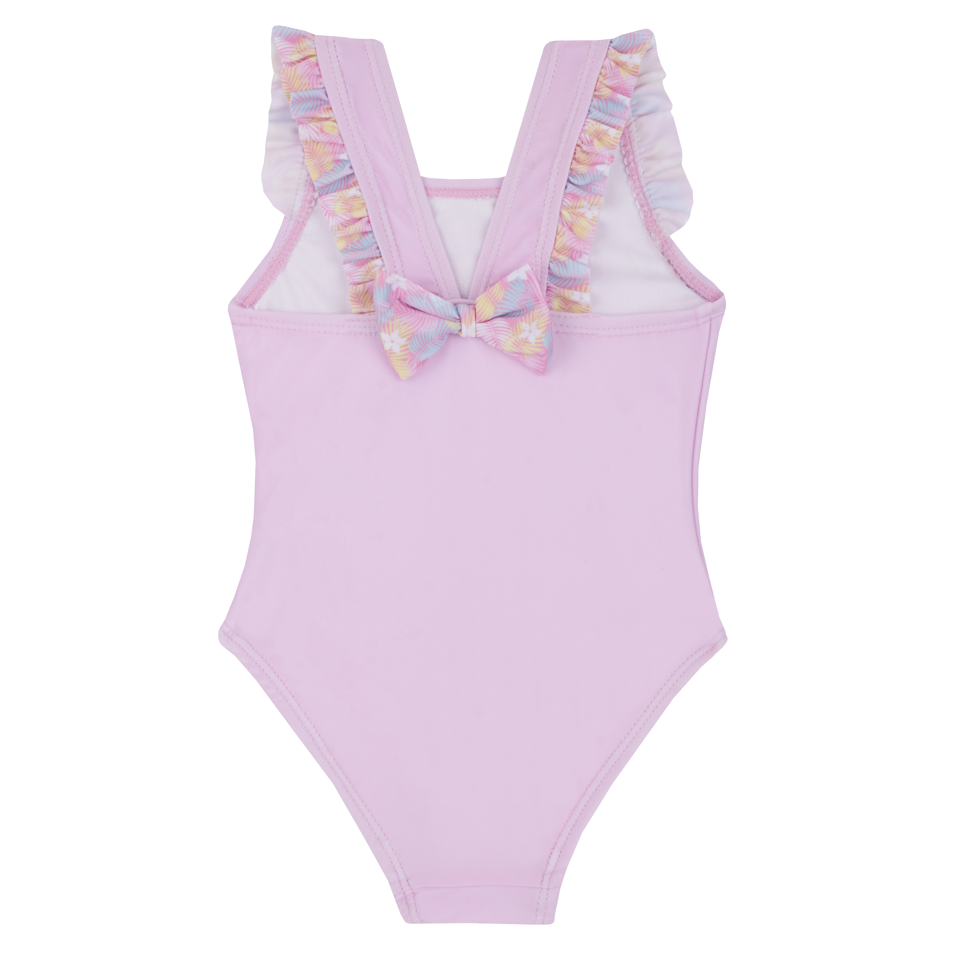 Baby /& Girls Spanish Style Lilac Unicorn Tutu Swimming Costume 3 Mths 6 Years