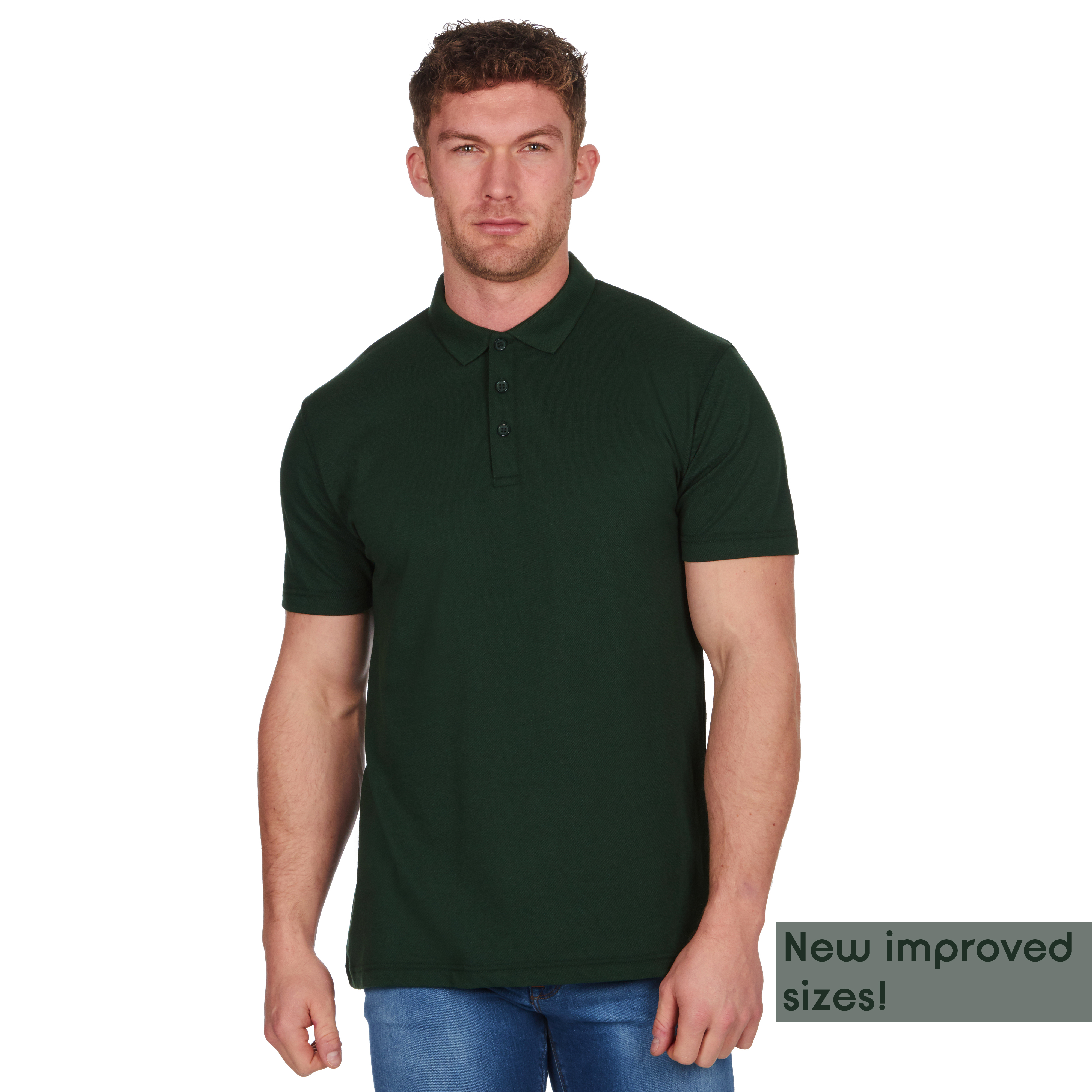 Mens-Classic-Polo-Top-Plus-Size-T-Shirt-Plain-Shirt-Big-And-Tall-Short-Sleeve thumbnail 24