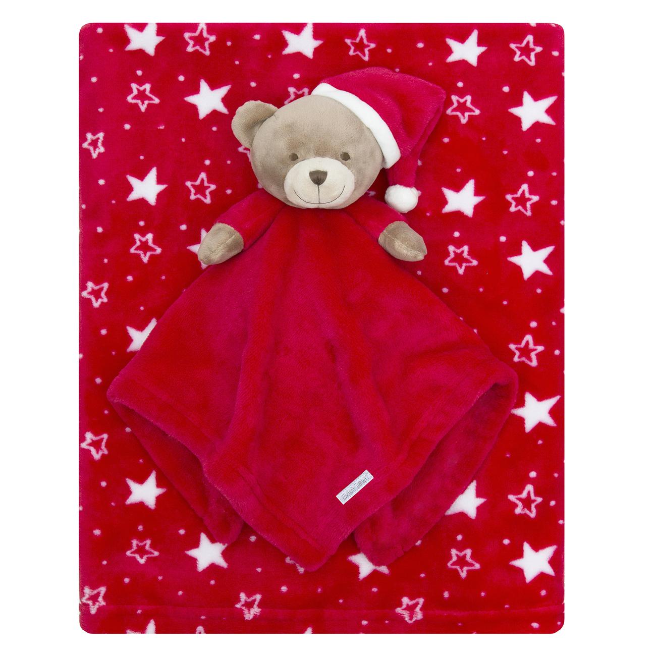 Christmas Fleece.Details About Unisex Baby Girls Boys Christmas Plush Fleece Blanket Comforter Xmas Teddy