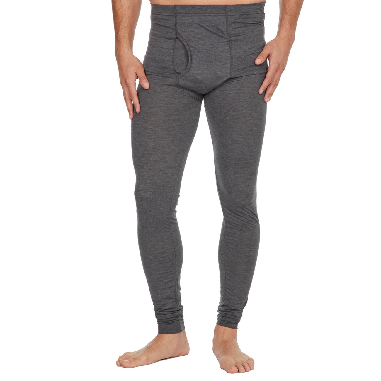 MENS BLACK THERMAL 3//4 CROP BOTTOMS Underwear BASE LAYER SET Spiderman Thermals