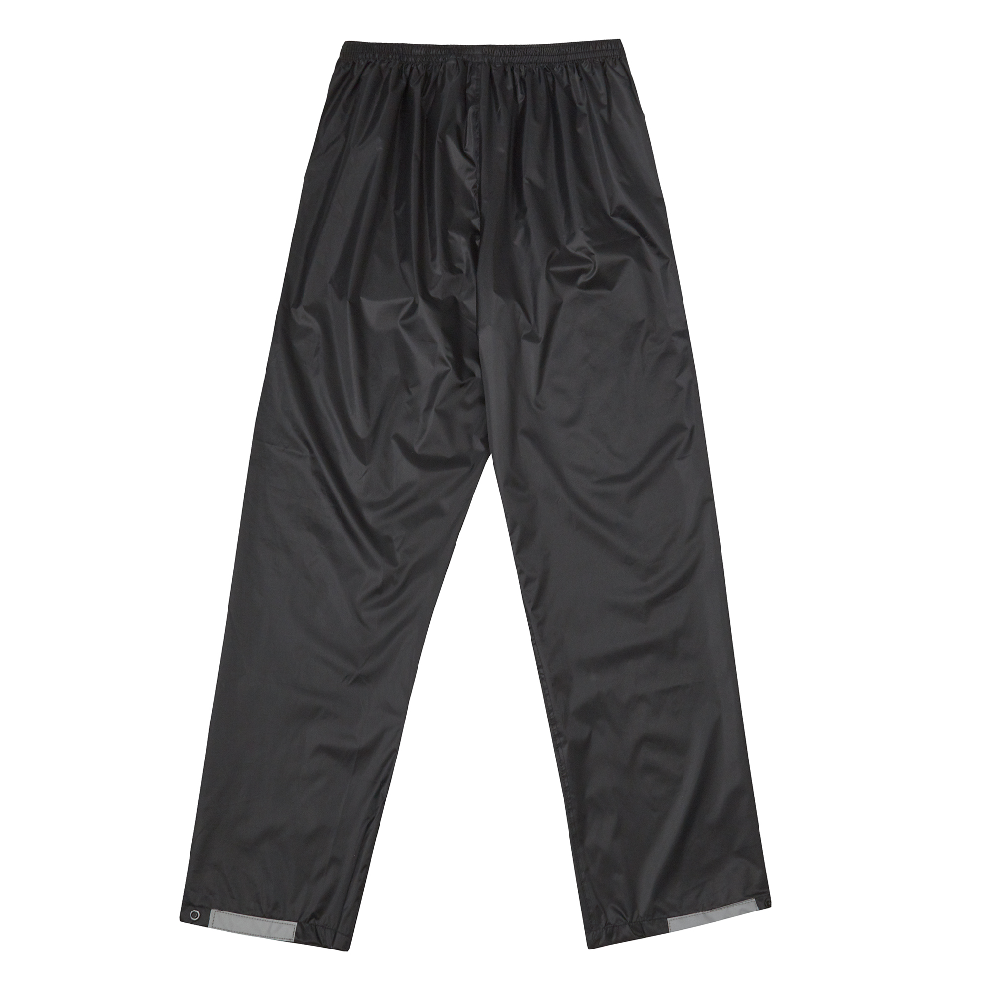 Mens-Waterproof-Water-Rain-Resitant-Pants-Bottoms-Overtrousers-Motorbike-S-XXL miniatuur 3