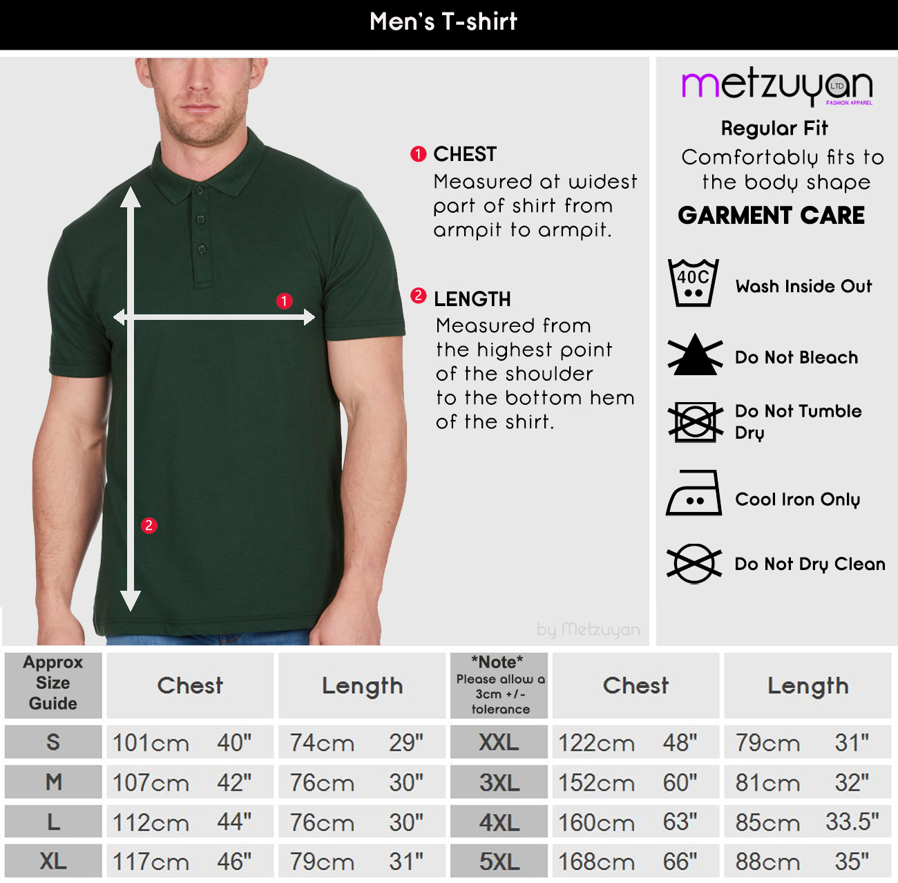 Mens-Classic-Polo-Top-Plus-Size-T-Shirt-Plain-Shirt-Big-And-Tall-Short-Sleeve thumbnail 27