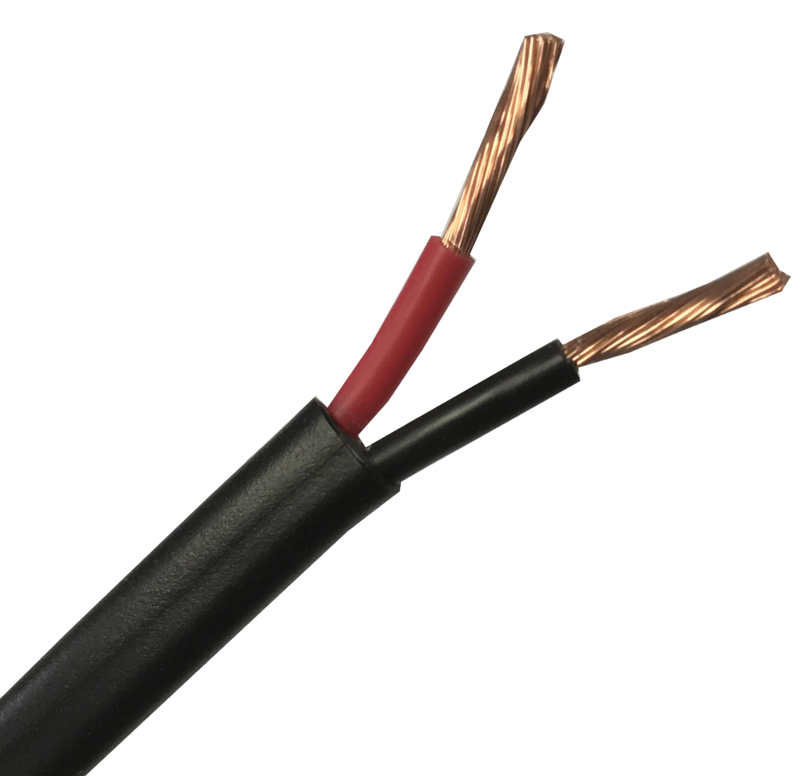 2 core twin red black 12v 24v audio auto car boat automotive marine cable wire ebay. Black Bedroom Furniture Sets. Home Design Ideas