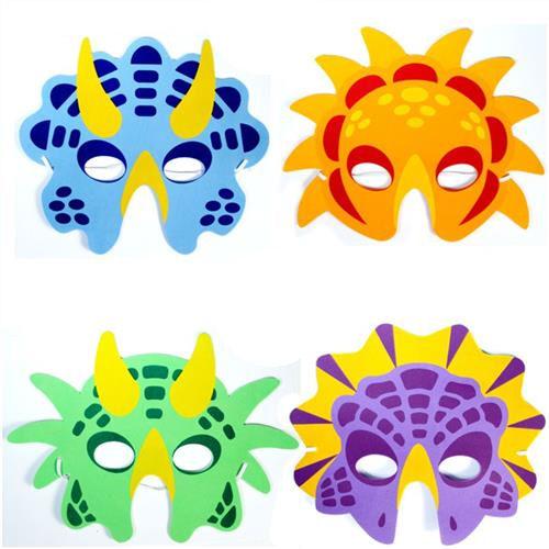 Pinata Toy Loot//Party Bag Fillers Wedding//Kids 6 Dinosaur Magic Slates