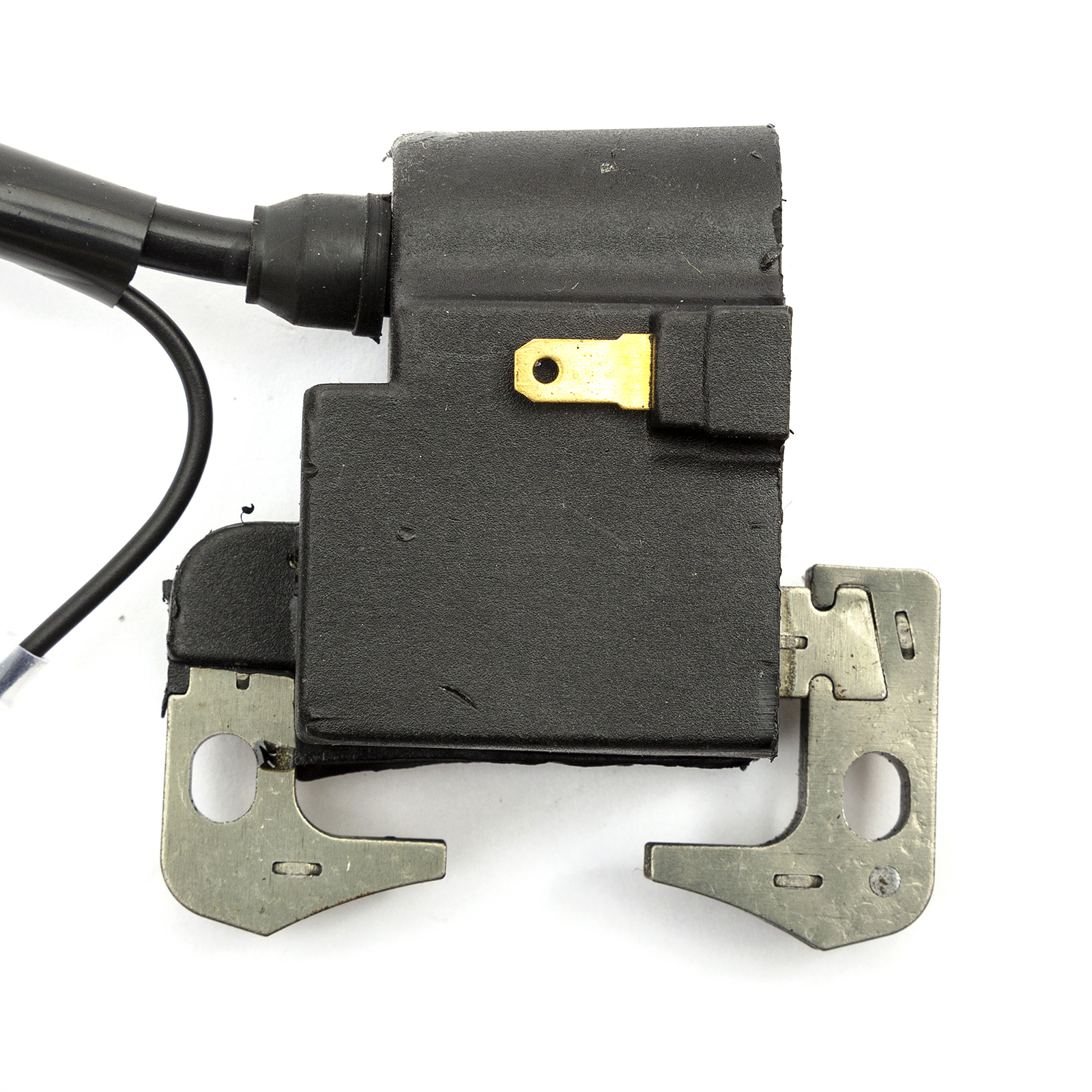 47cc 49cc MiniMoto Mini Dirt Bike Quad Ignition Coil HT Lead Spark Plug Cap CDI