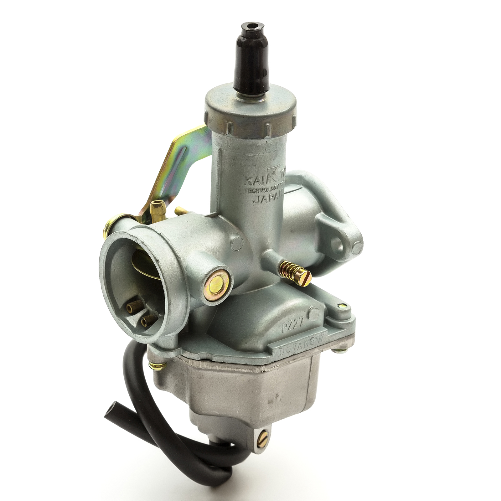 Details about PZ27 27mm Kaikta Carburettor Carb Cable Choke Motor Bike  Honda XR CB XL CRF Pit