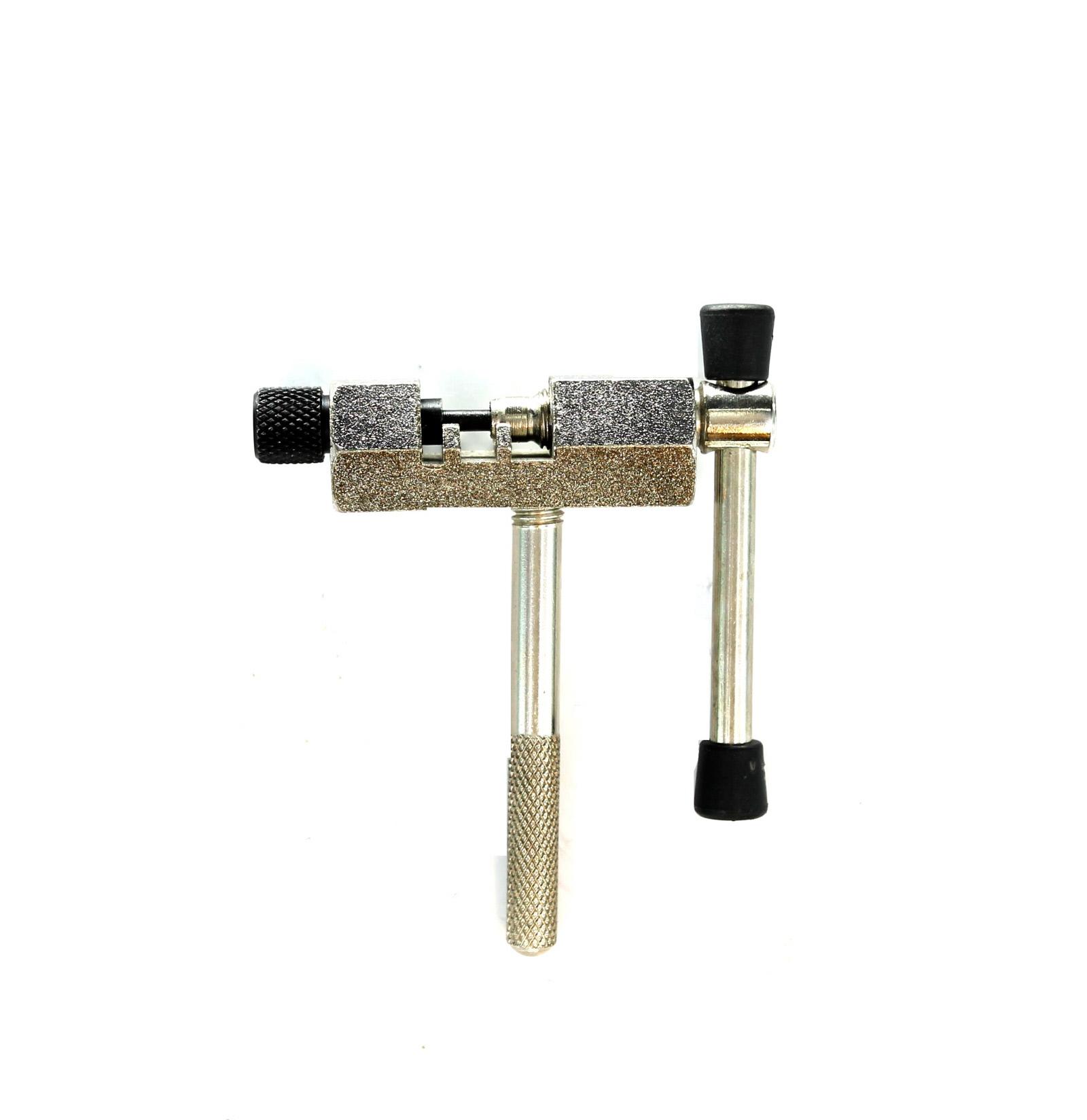 HD Bicycle Bike Cycle Chain Break Rivet Extractor Remover Breaker Garage Tool