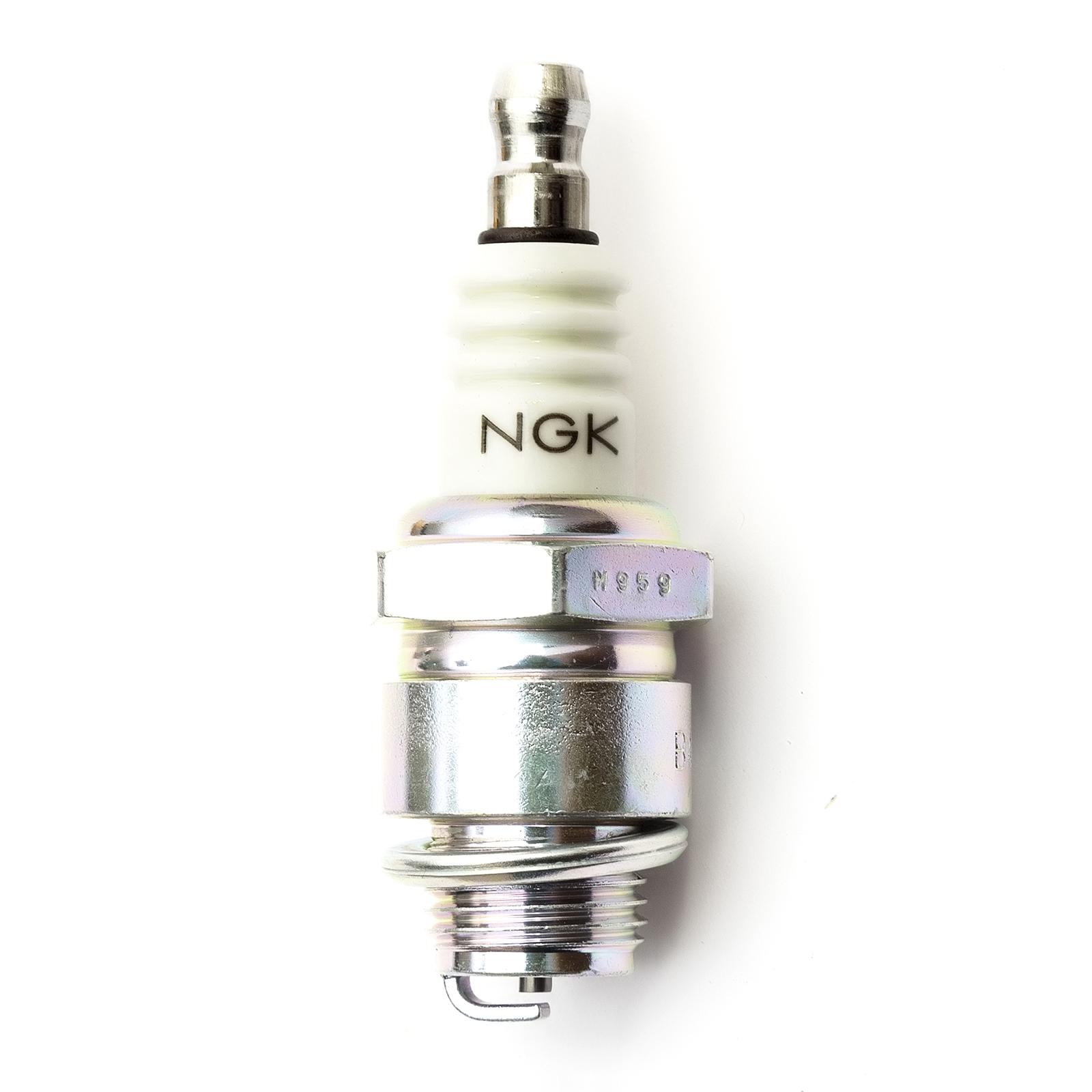 5x NGK B4-LM Bougie 3410 Lot de 5 fiches Rapide Envoi