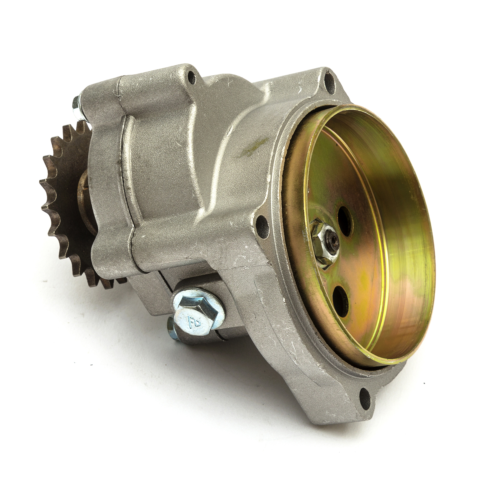 Details about 43cc 49cc Reduction Gear Box 2 Stroke For Petrol Engine  Drifter Gokart