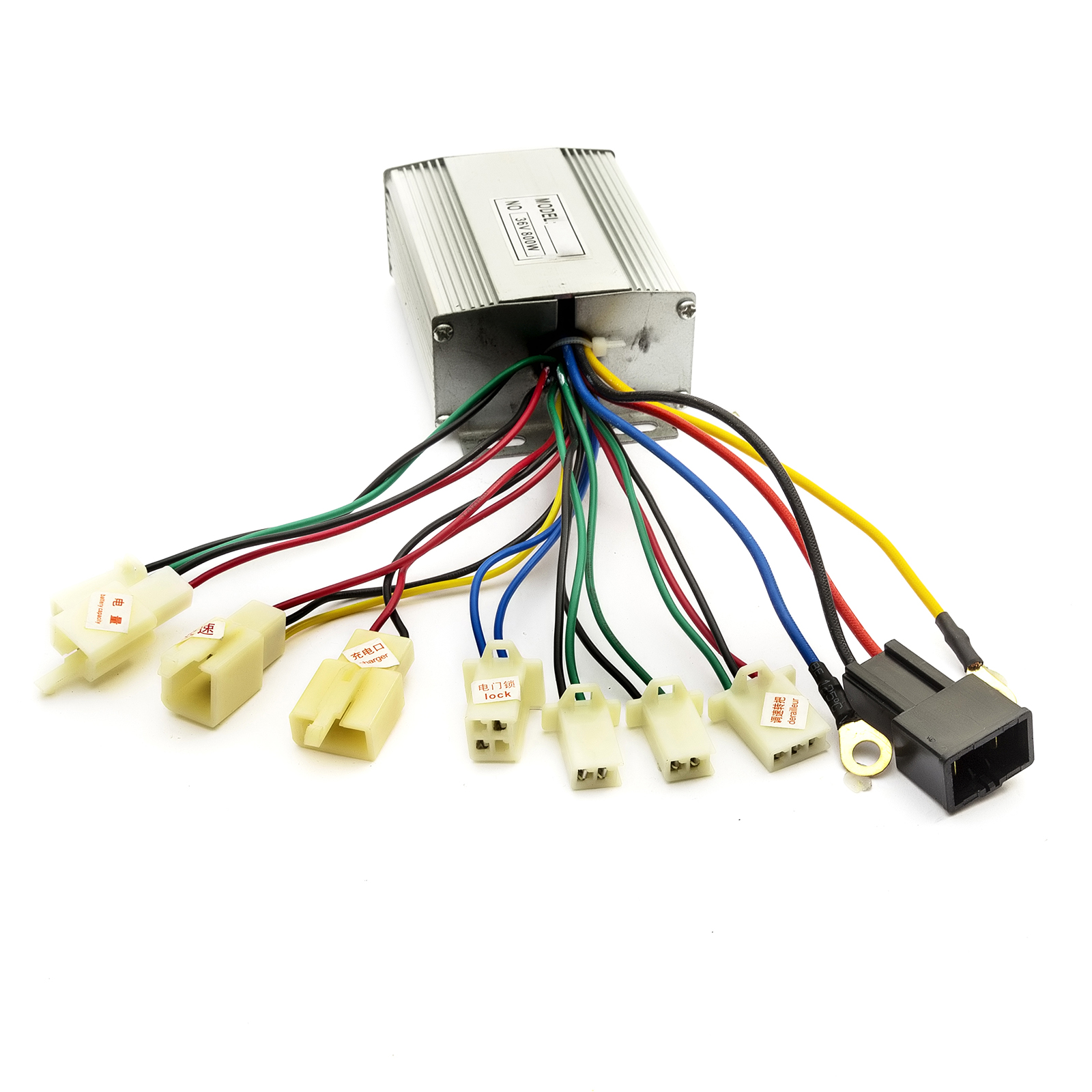 Speed Controller 36 Volt 800 Watt Electric Mini Pocket ATV Bike 36v 800w