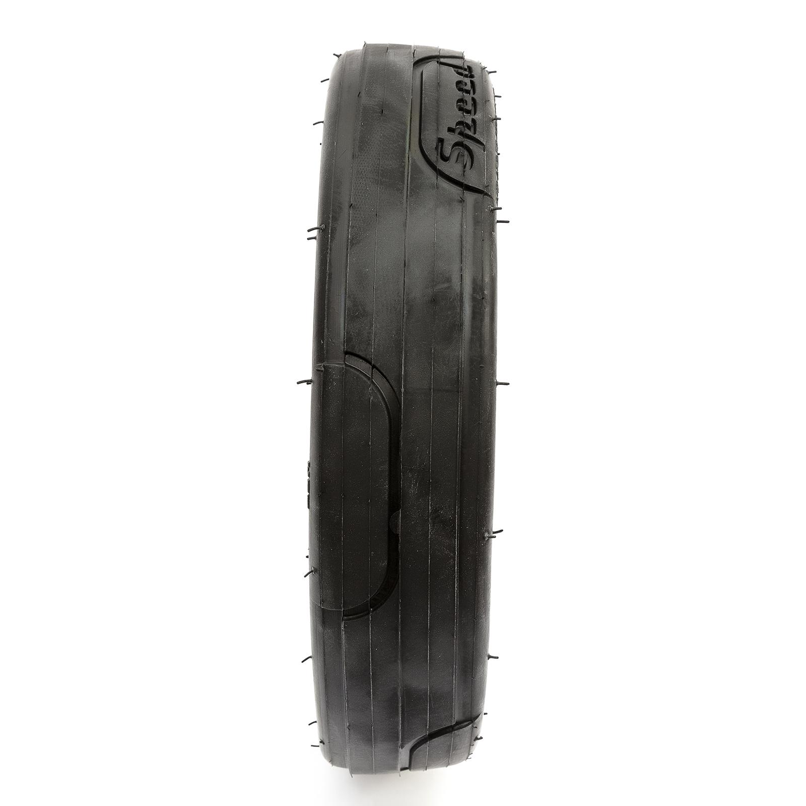 Tyre /& Inner Tube 60 x 230 Easy Rolling 60x230 Pushchair Pram Bebetto Vulcano