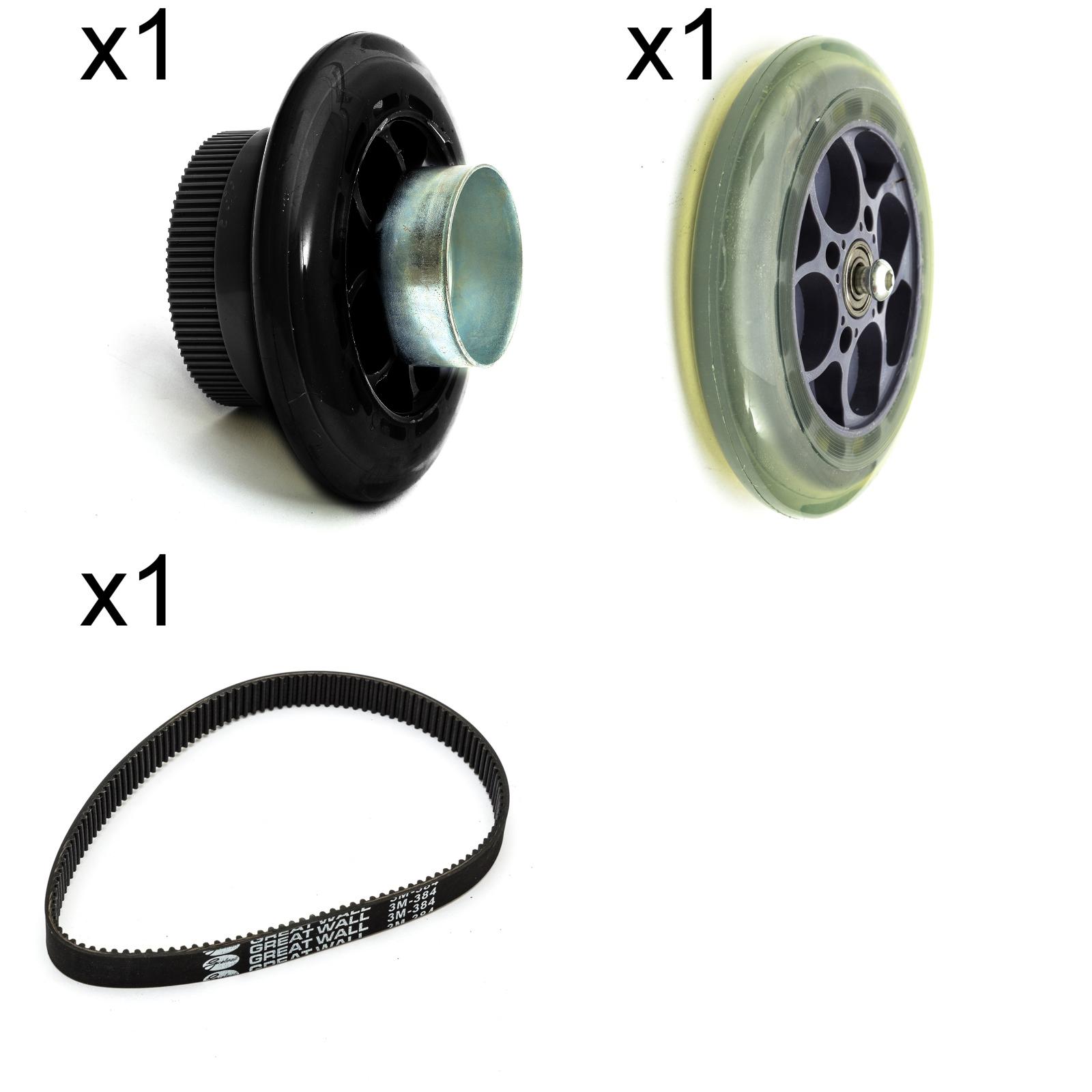 Autopista Minic neumáticos Paquete de 20 tipo de base de plástico tarde