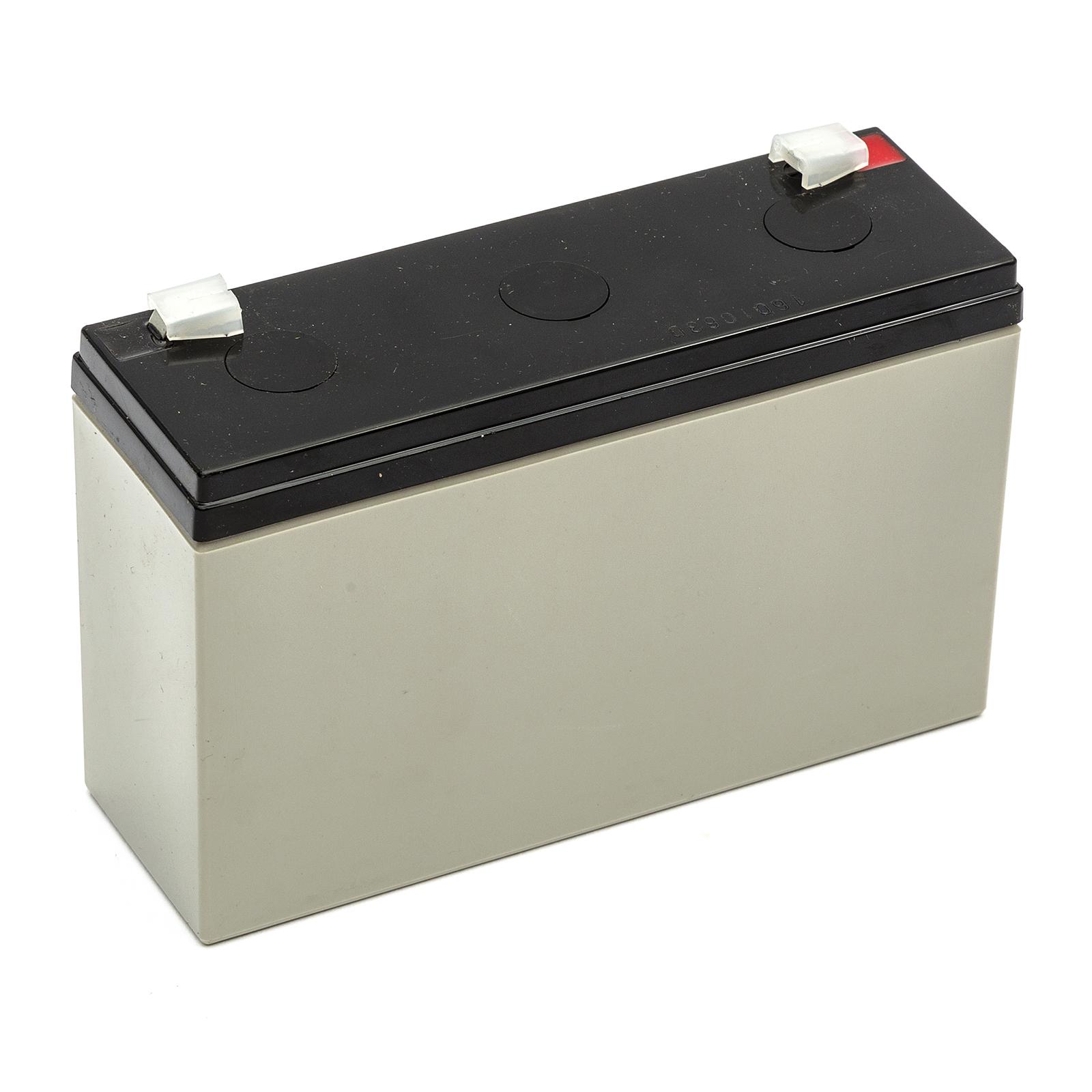 y12 6 np12 6 6v 6 volt 12ah battery mobility scooter lawnmower standby alarm 5055583052415 ebay. Black Bedroom Furniture Sets. Home Design Ideas