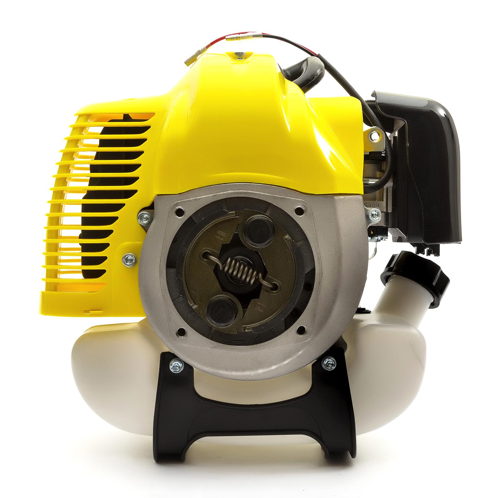 52cc 2 Stroke Multitool Engine Brushcutter Polesaw
