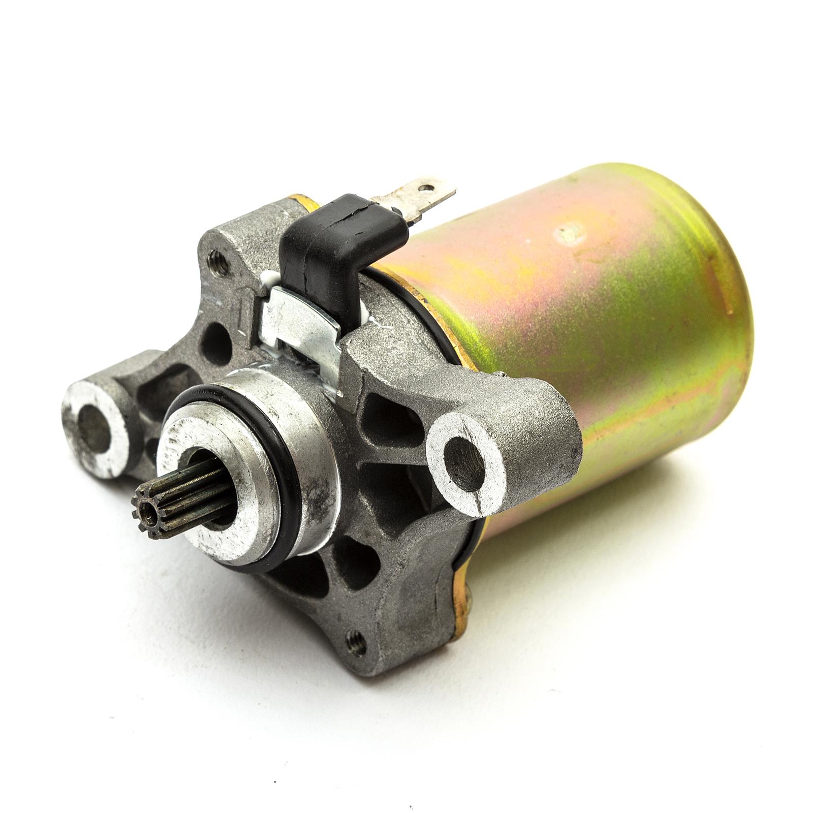 Elektrischer Anlasser Anlassermotor Kymco SYM 50ccm 2 Takt