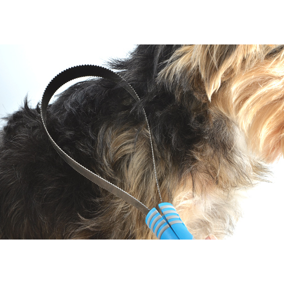 Ancol-Dog-Grooming-Brush-Comb-Slicker-Rake-Pads-Scissors-Nail-Files-Clippers thumbnail 62
