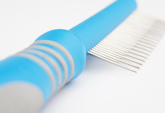 Ancol-Dog-Grooming-Brush-Comb-Slicker-Rake-Pads-Scissors-Nail-Files-Clippers thumbnail 53
