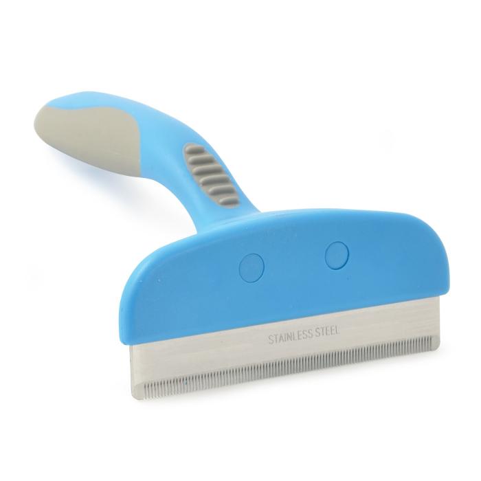 Ancol-Dog-Grooming-Brush-Comb-Slicker-Rake-Pads-Scissors-Nail-Files-Clippers thumbnail 50